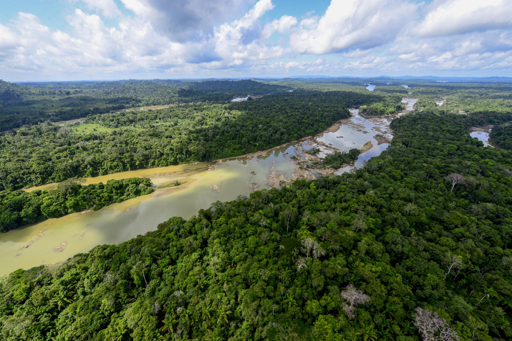 Belo Monte: Lições da Luta 21 – A relevância para outras barragens