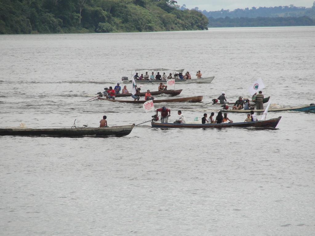 Belo Monte: Lições da Luta 19 – Desde a ação local até a reforma da política