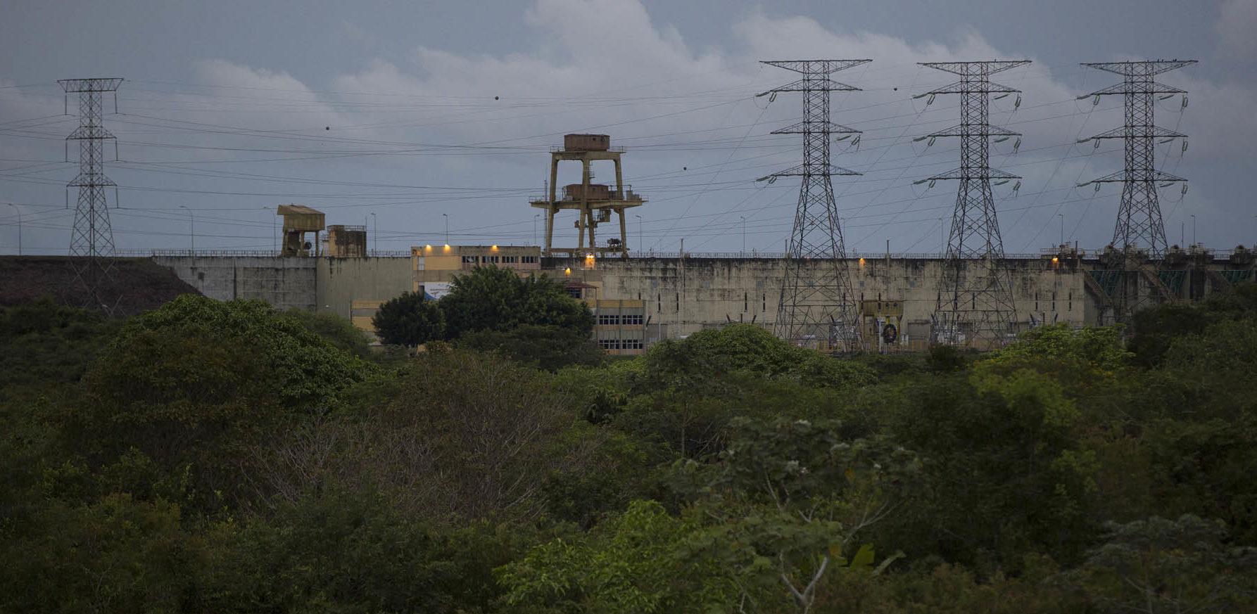 Hidrelétricas e Aquecimento Global – 8: Metano de água sem oxigênio