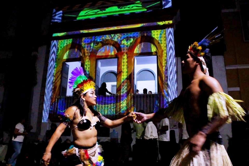 Bahserikowi'i– Centro de Medicina Indígena comemora 1º. aniversário, em Manaus