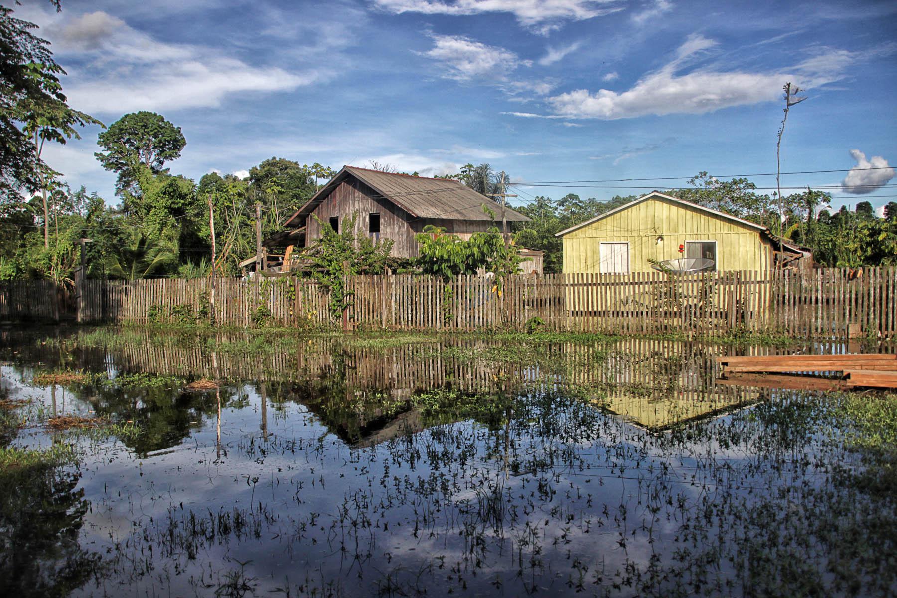 Desastre socioambiental como negócio: usinas a fio d'água na Amazônia e seus efeitos desastrosos continuados