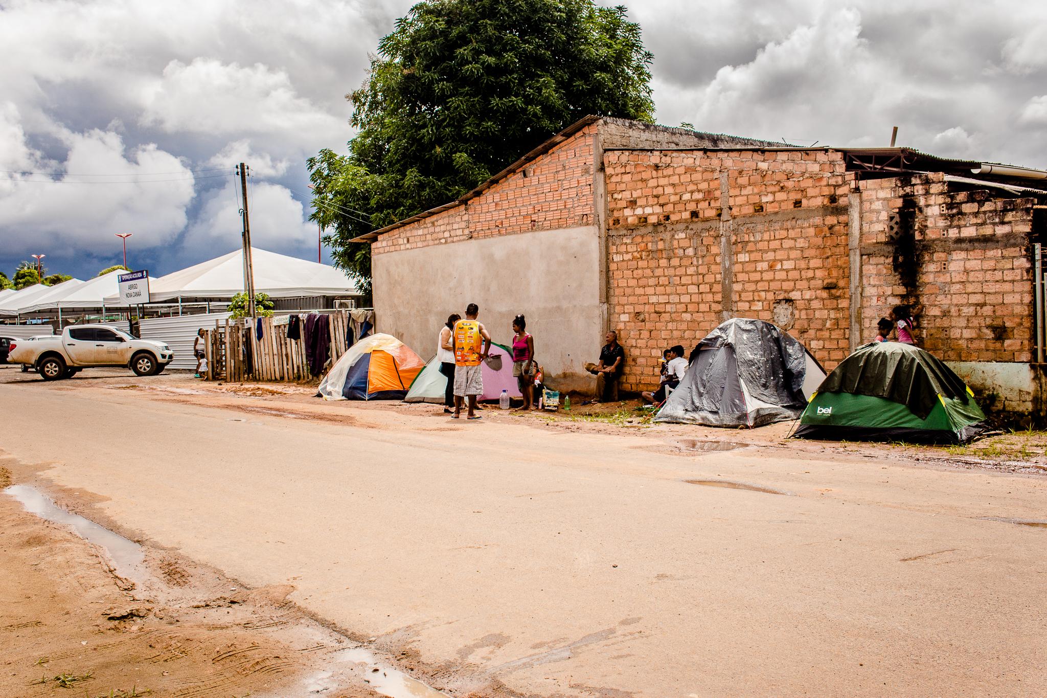 Migrante cidadão: ONU alerta para violações contra mulheres e LGBTs em Roraima