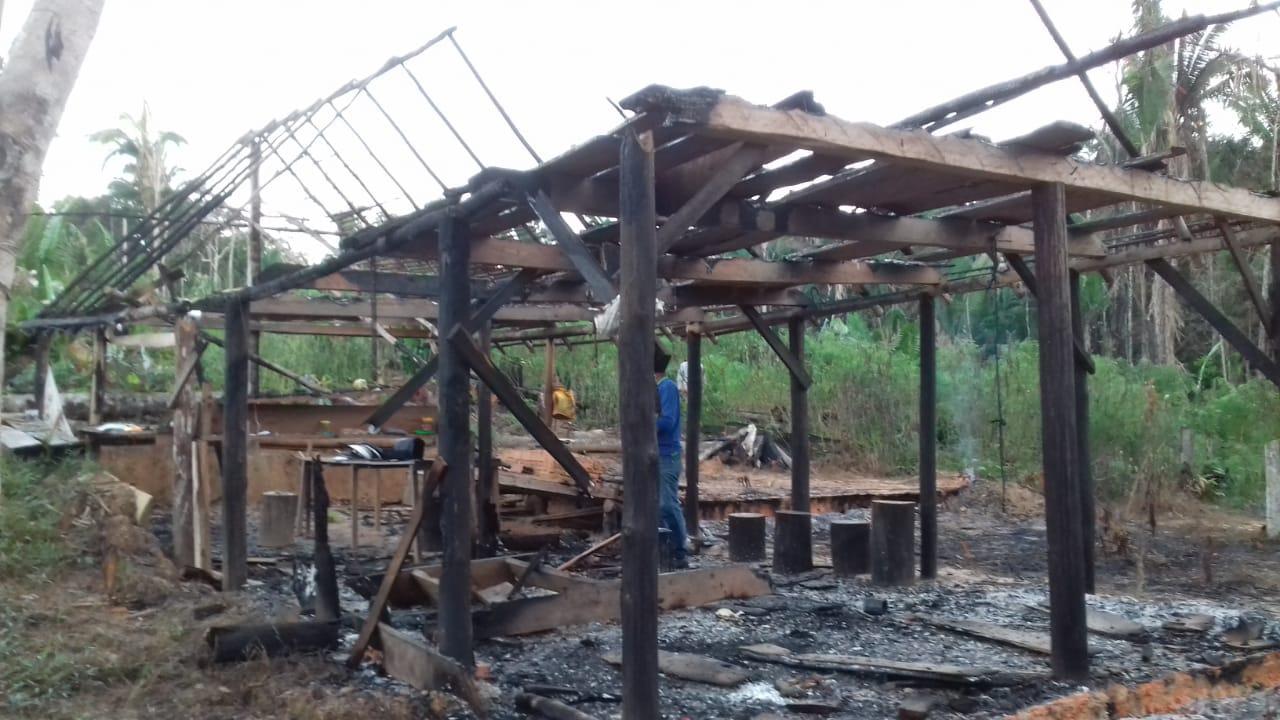 Funcionários de fazenda são indiciados por crime de homicídio contra três trabalhadores rurais em Canutama