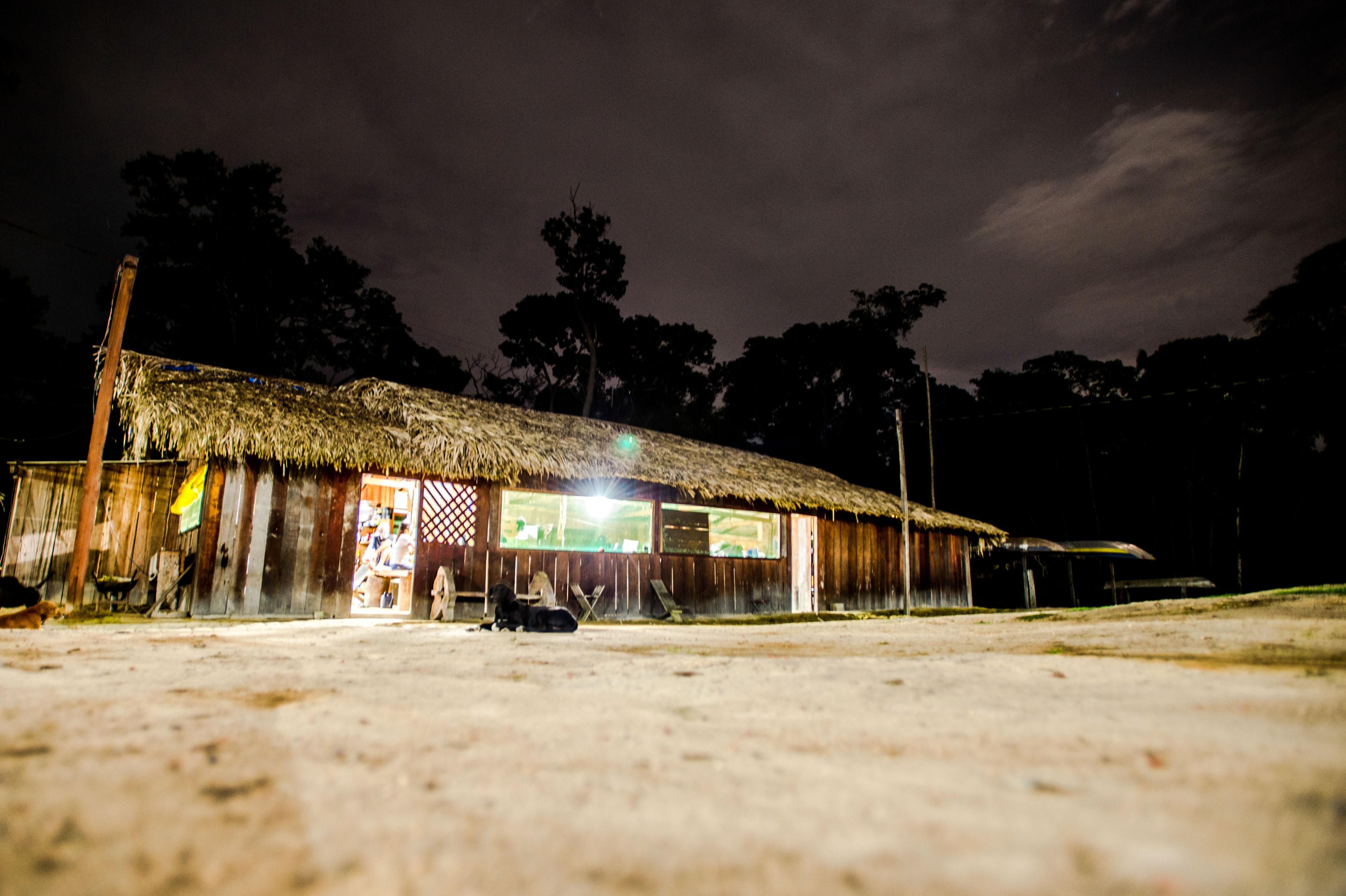 Povo Tenharin nega que indígenas feridos portavam armas em conflito com servidores da Funai