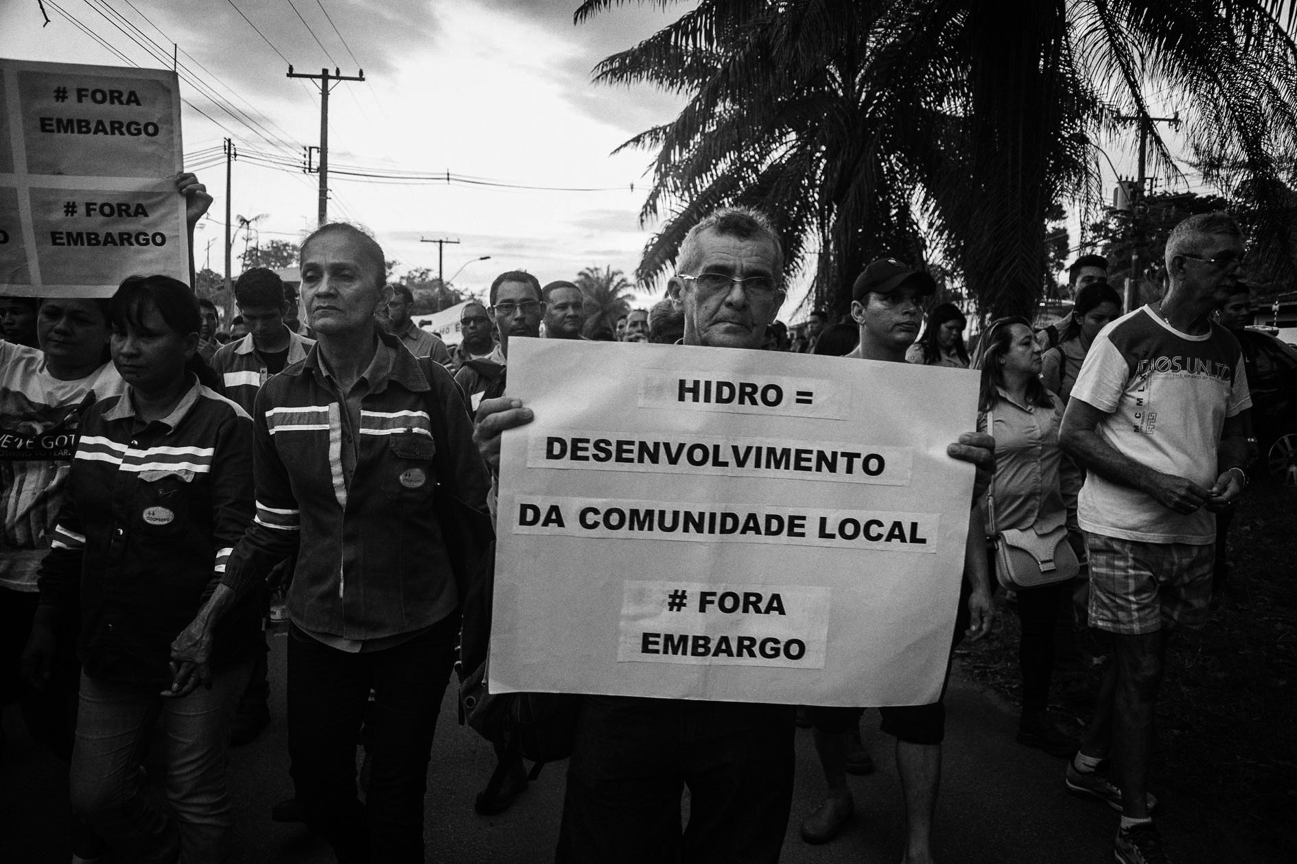 Ibama libera uso de equipamento pela Hydro Alunorte, mas embargo judicial continua