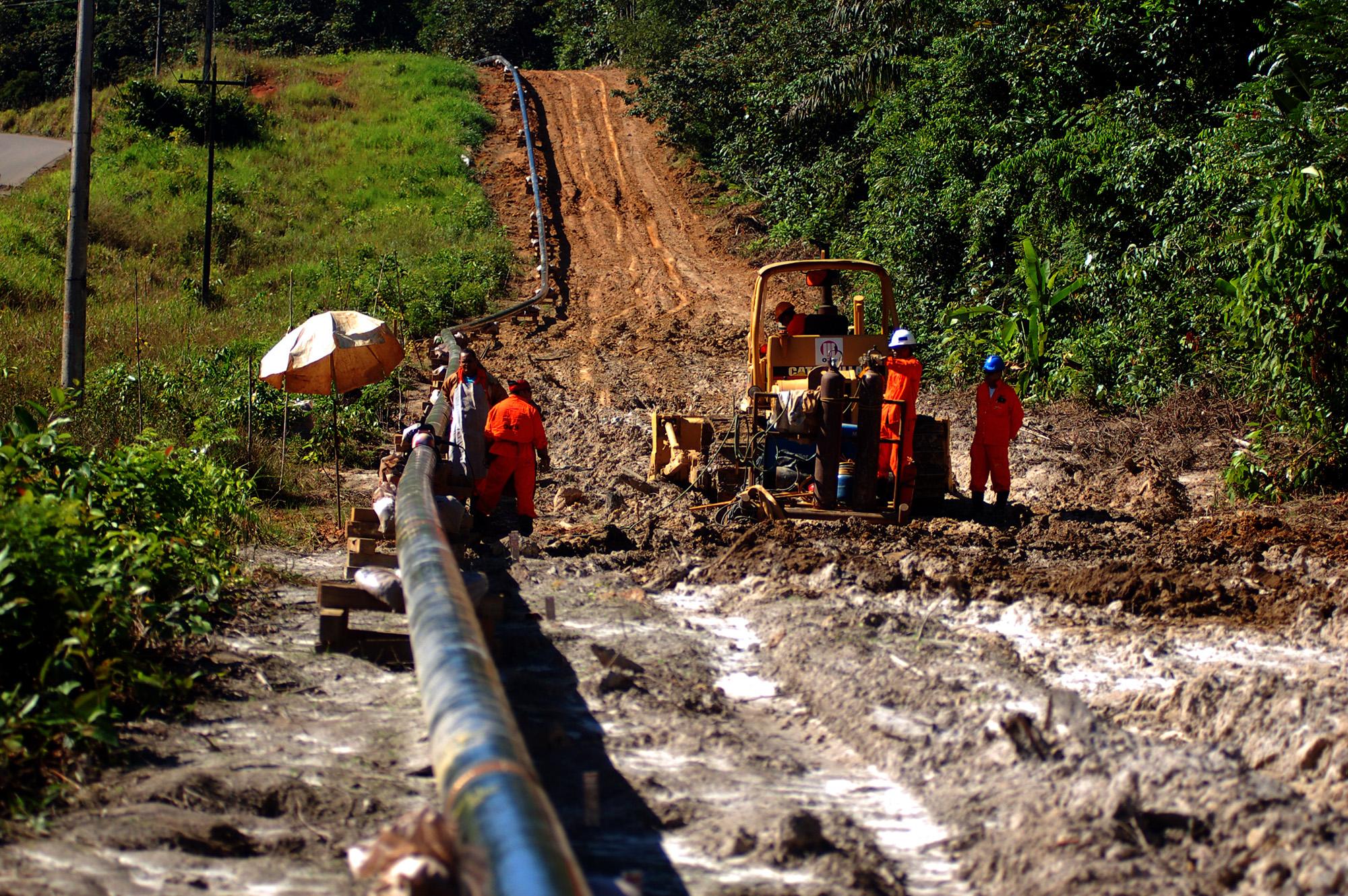 """Os riscos do projeto de gás e petróleo na """"Área Sedimentar do Solimões"""""""