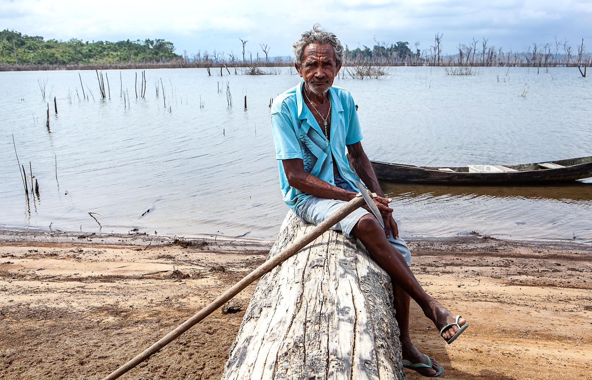 O rastro de destruição de Belo Monte