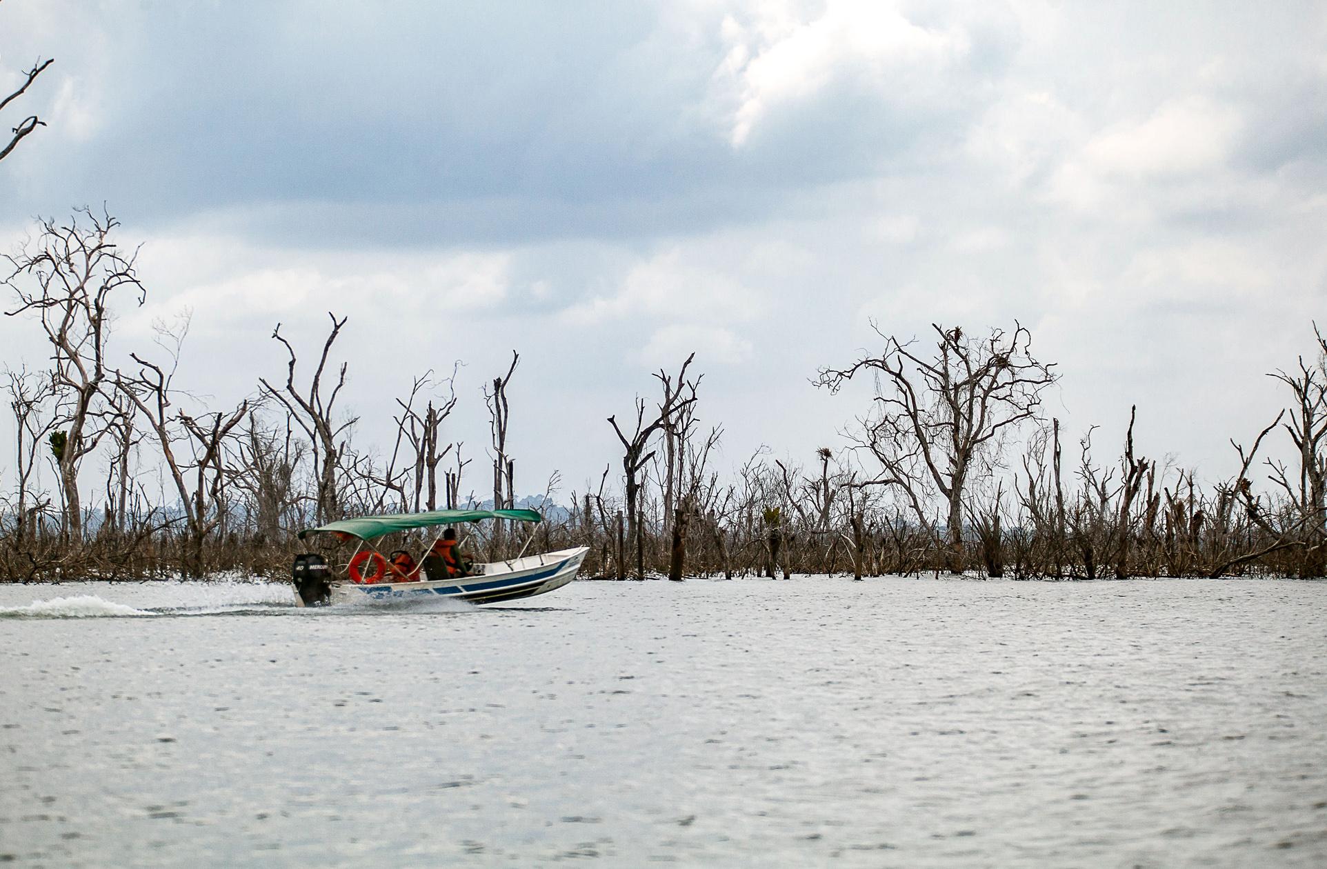 O custo de Belo Monte