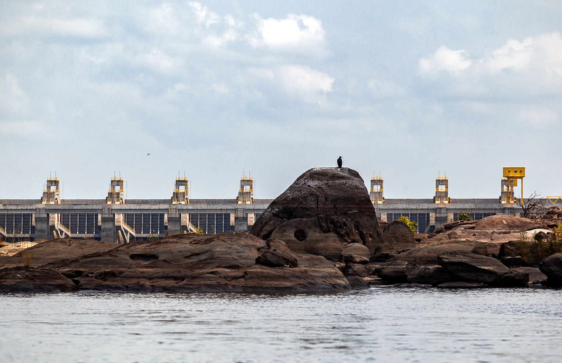 Belo Monte vai quebrar