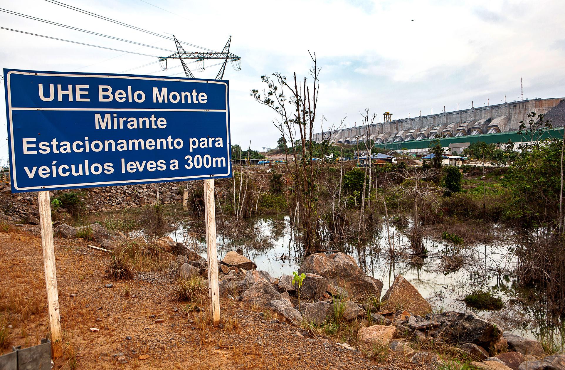 Belo Monte: drama e tragédia
