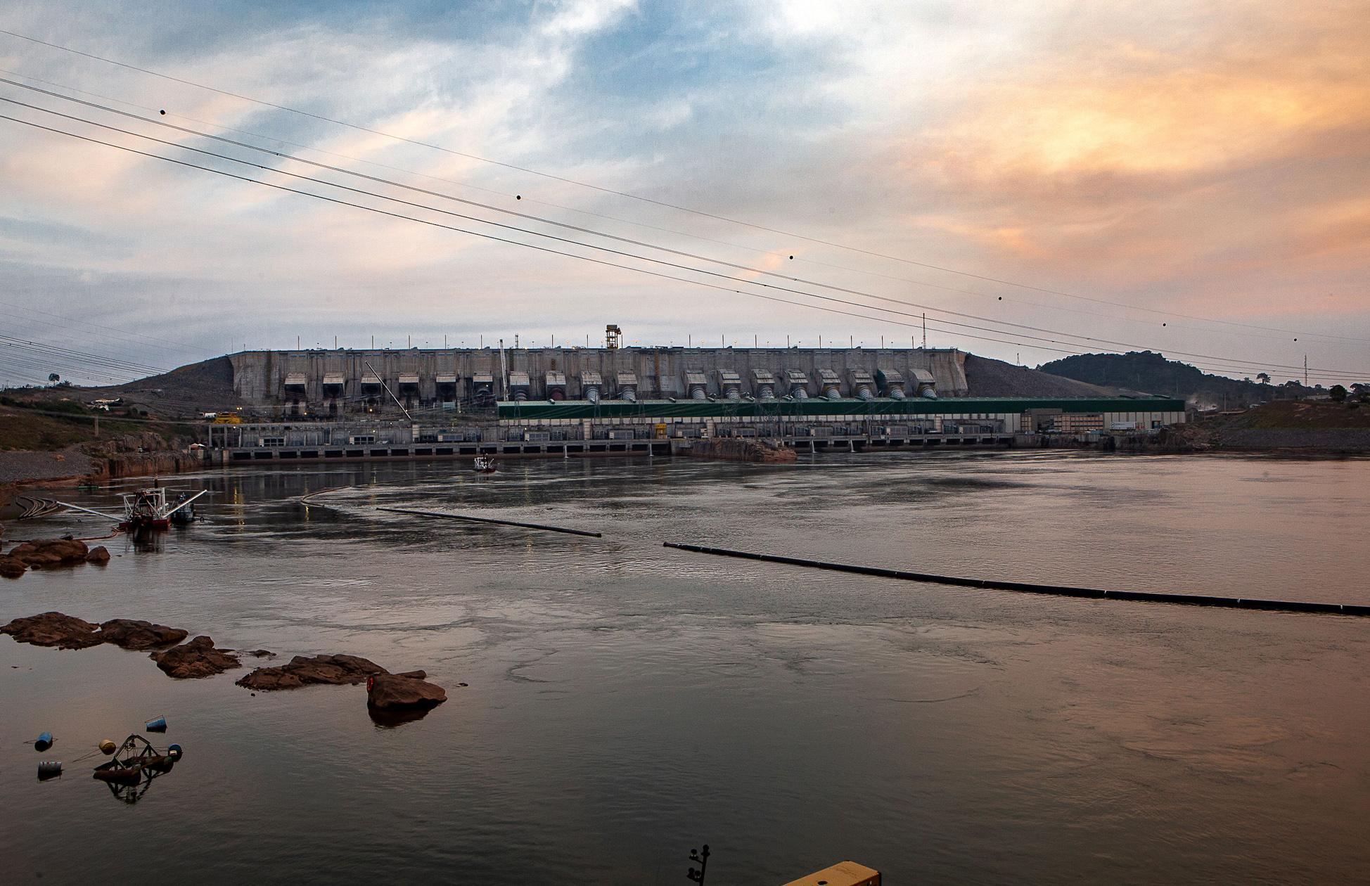 Justiça ambiental e barragens amazônicas: 11 – Suspensões de segurança