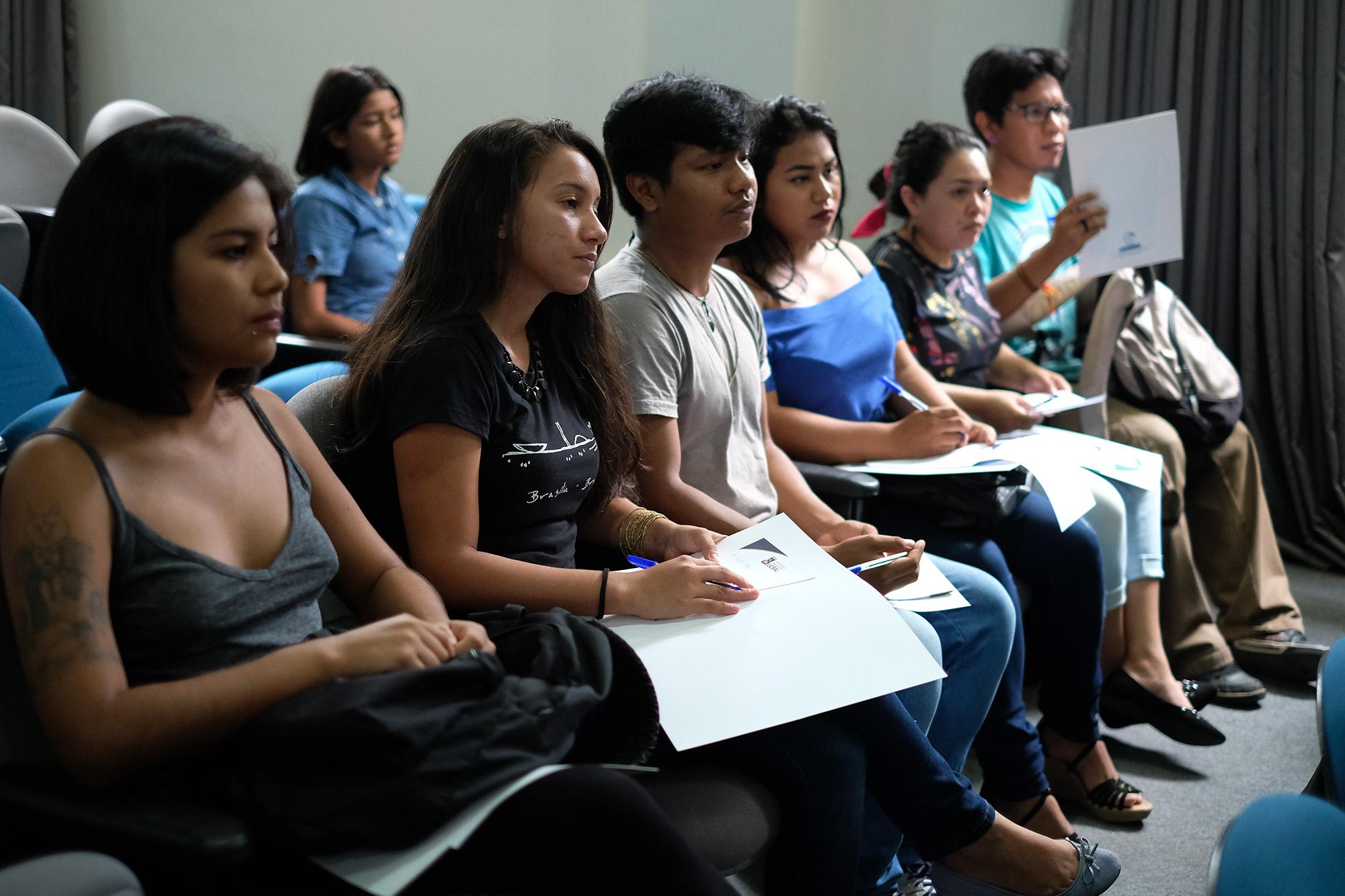 Educação indígena: inclusão requer valorização dos povos da Amazônia nas universidades