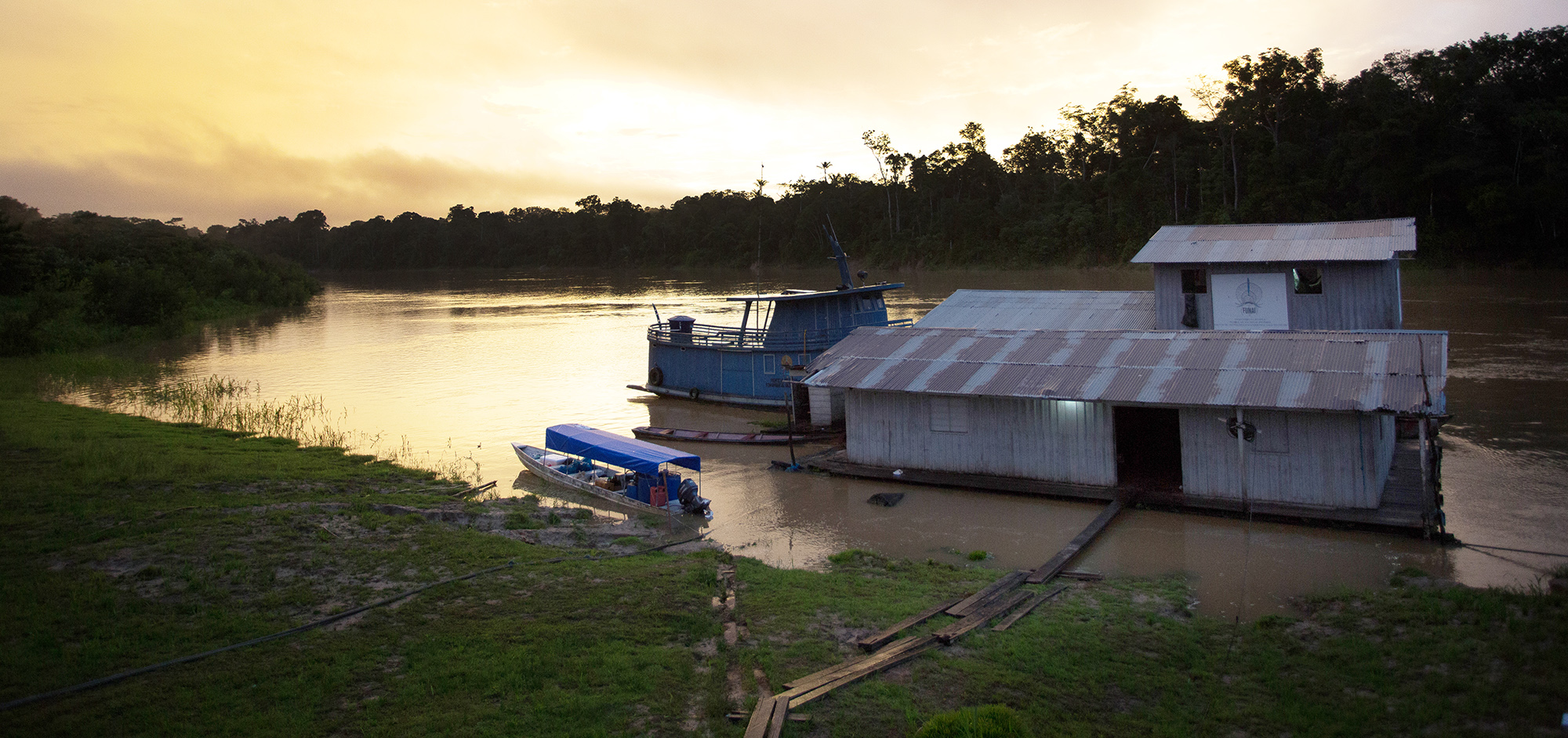 Indígenas e sertanista cobram investigações de ataque à base da Funai no Vale do Javari