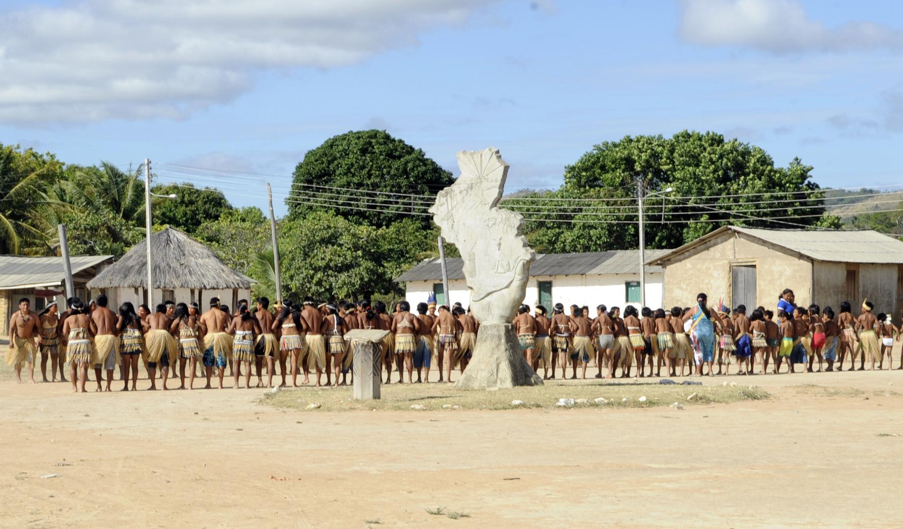 Lideranças indígenas reagem às mudanças nas demarcações anunciadas por Bolsonaro