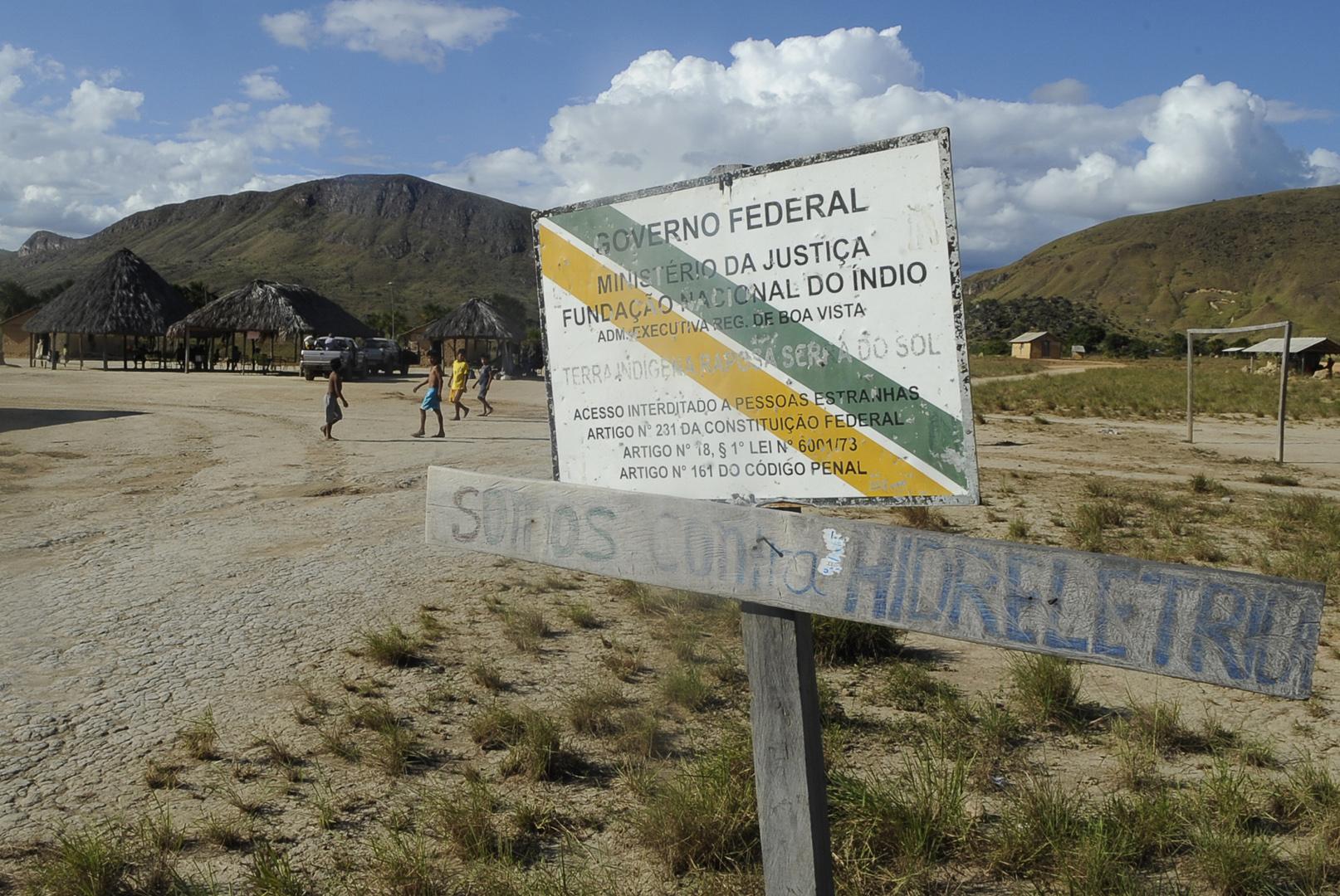 Lideranças históricas na Raposa Serra do Sol estão entre as vítimas da Covid-19
