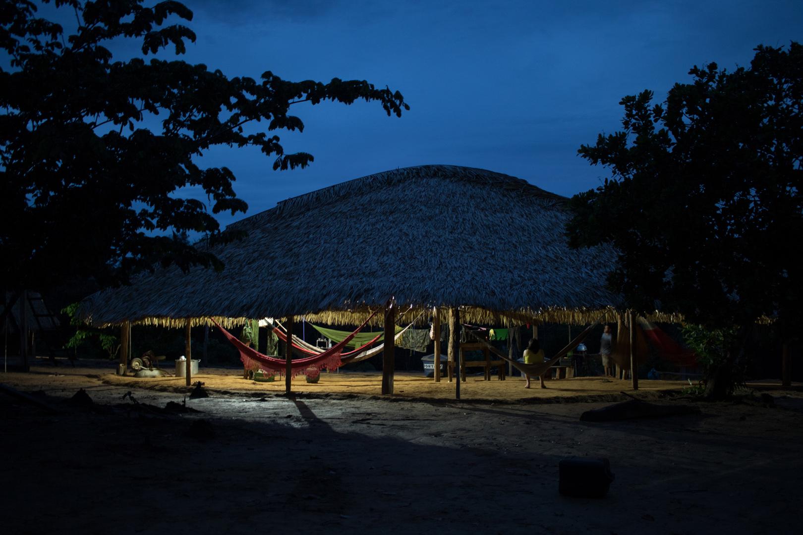 Indígenas Juma, ameaçados de extinção, foram atacados a tiros, no sul do Amazonas