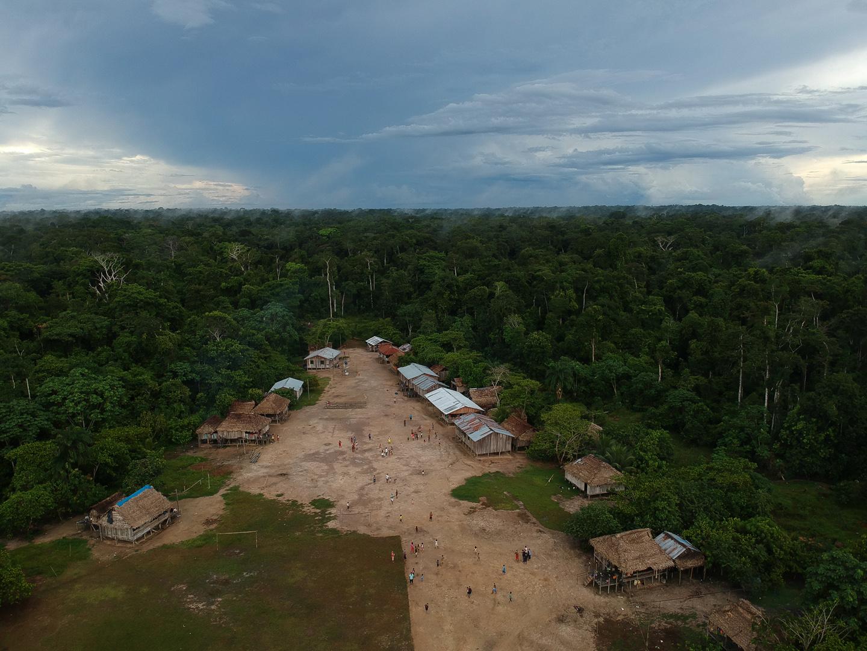 No Vale do Javari, lideranças Kanamari denunciam abandono das aldeias por profissionais de saúde