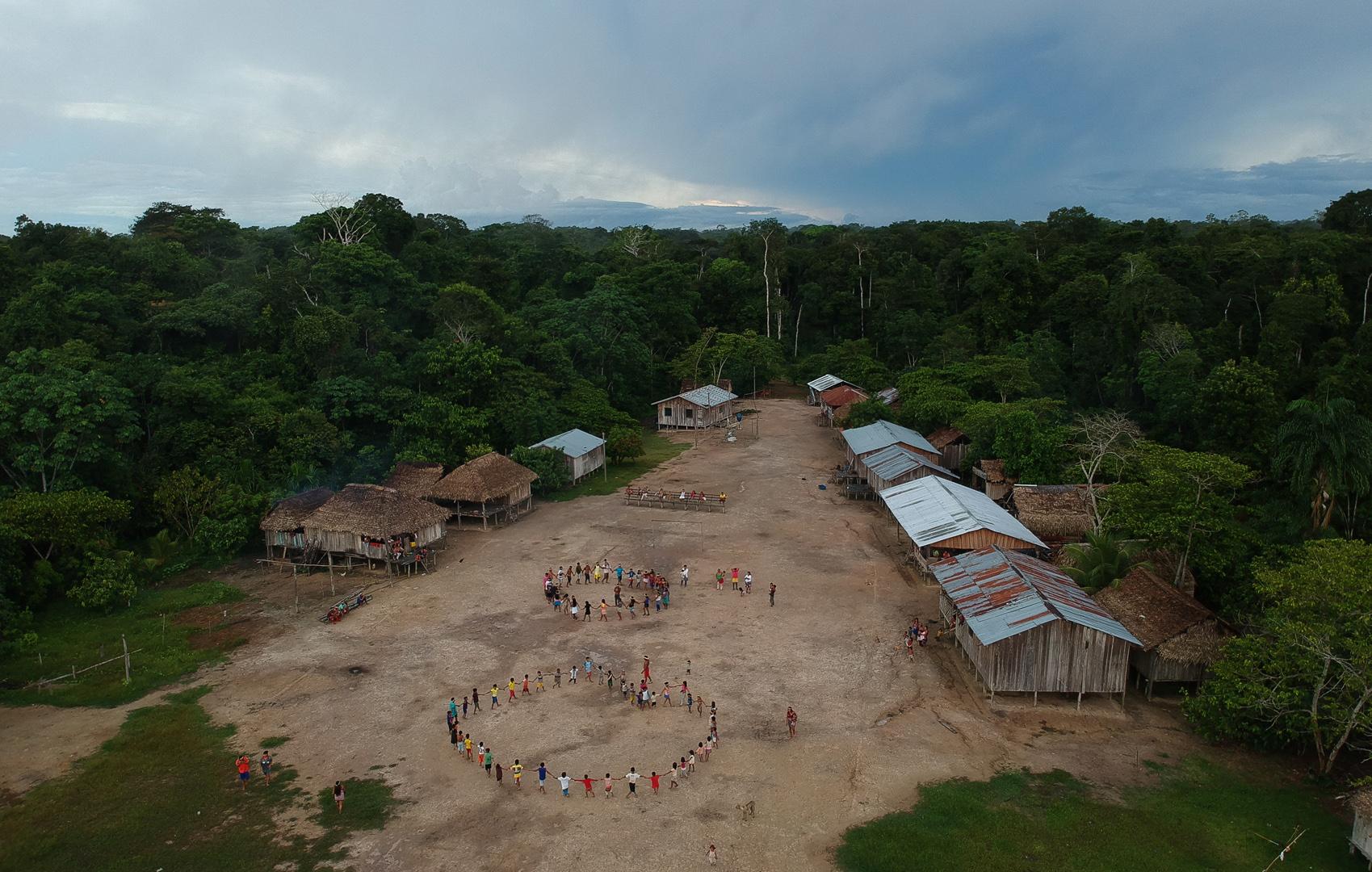 Indígenas do Amazonas vão denunciar genocídio em fóruns internacionais
