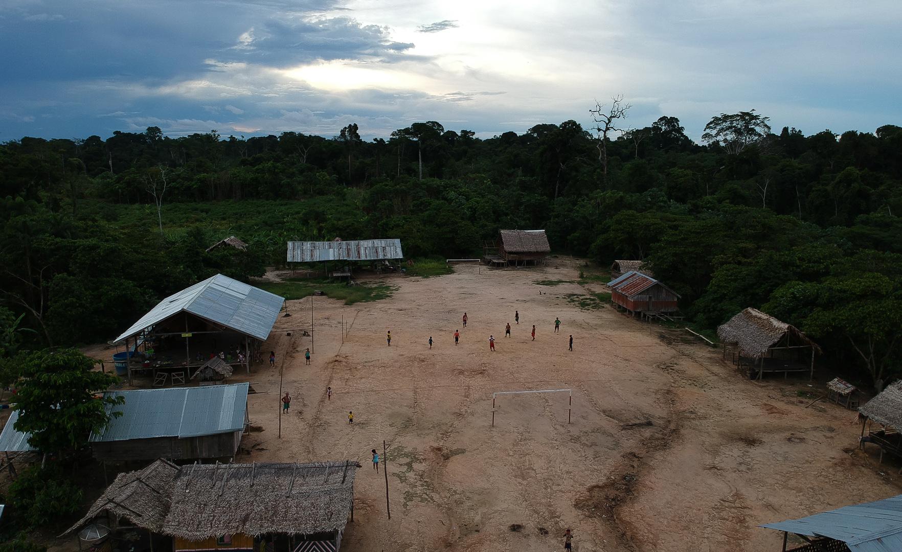 Justiça Federal determina que governo Bolsonaro preste segurança às bases do Vale do Javari, no Amazonas