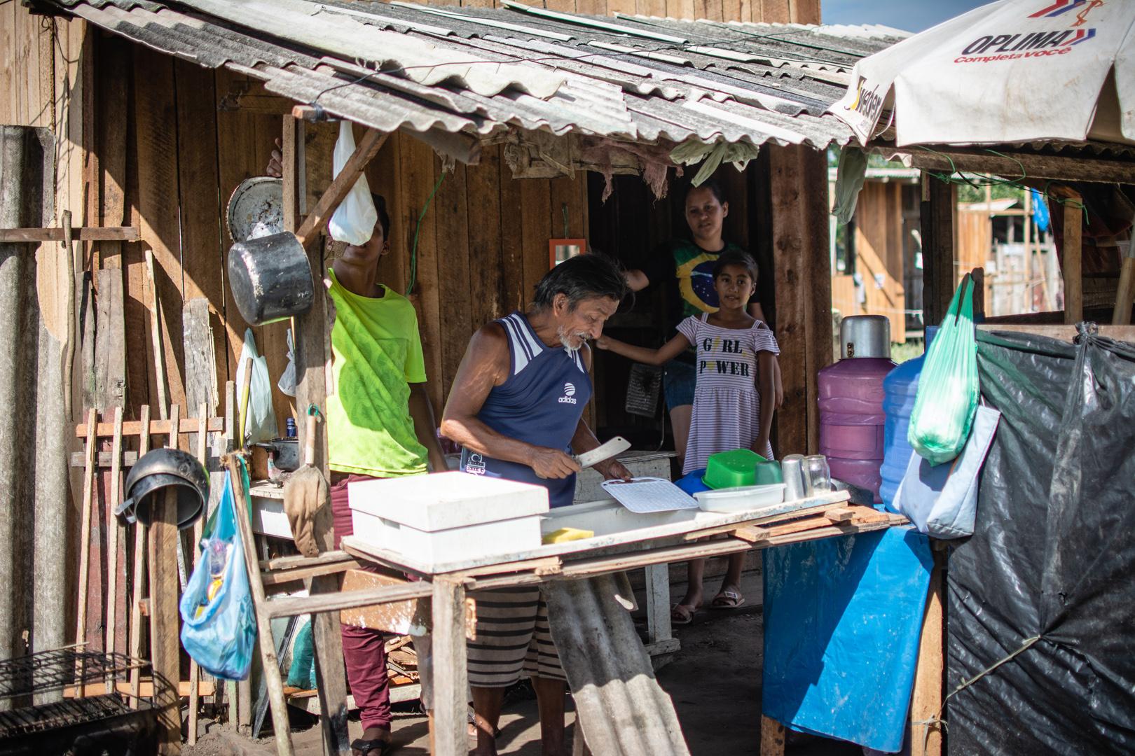 Sem direitos: 65% dos brasileiros não têm ao menos um garantido