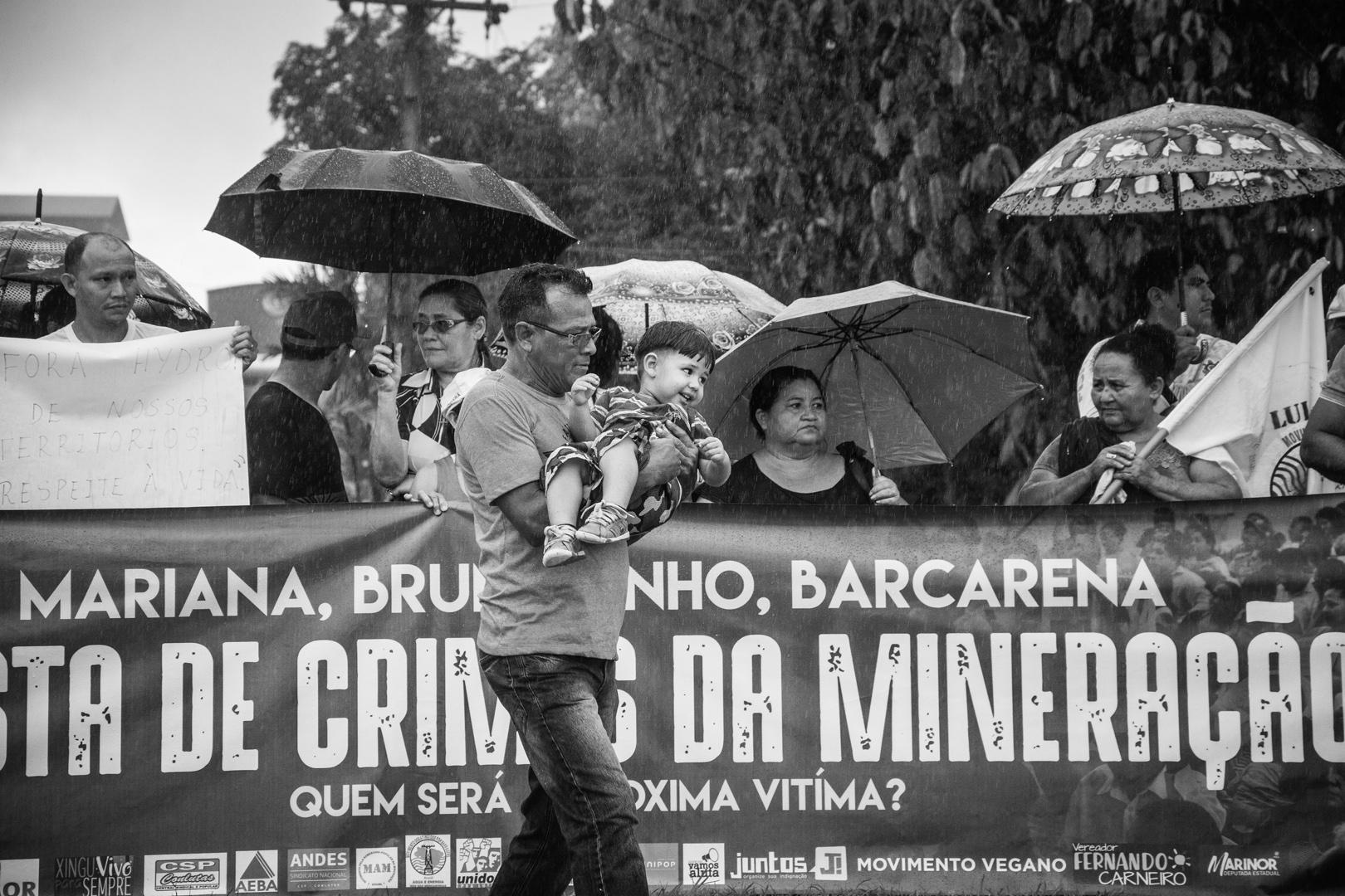 Justiça suspende exames em favor da Hydro Alunorte em Barcarena