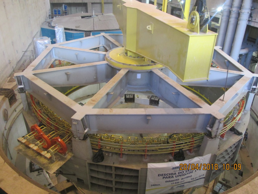 A Hidrelétrica de Sinop: 2 – Mortandade de peixes