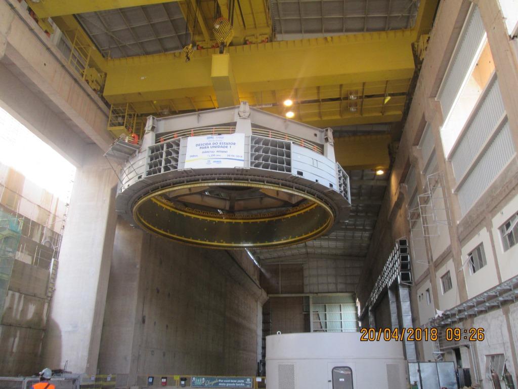 A Hidrelétrica de Sinop: 7 – Sinop como emissor de gases de efeito estufa