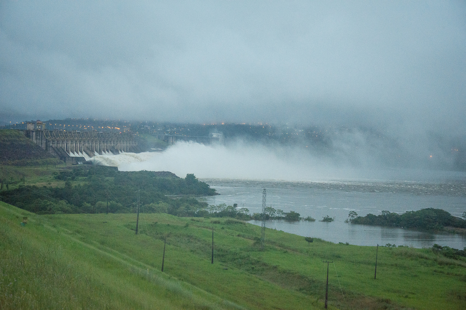 A Hidrelétrica de Sinop: 6 –Floresta morta e gases de efeito estufa