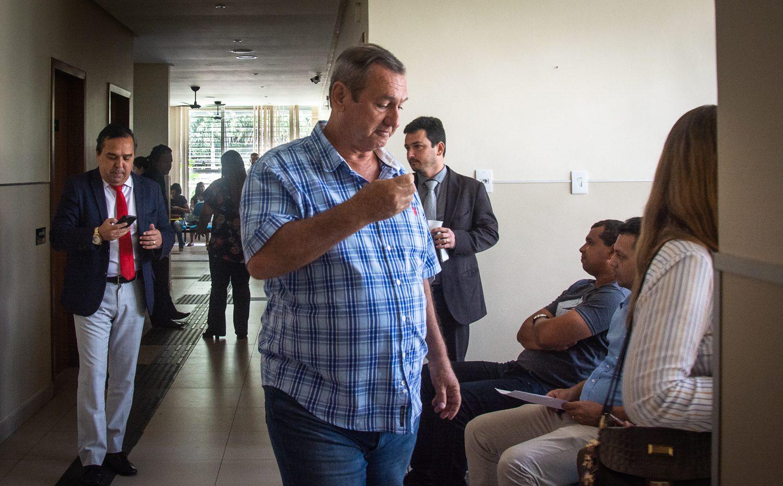 Morte de Nazildo permanece na impunidade no Pará