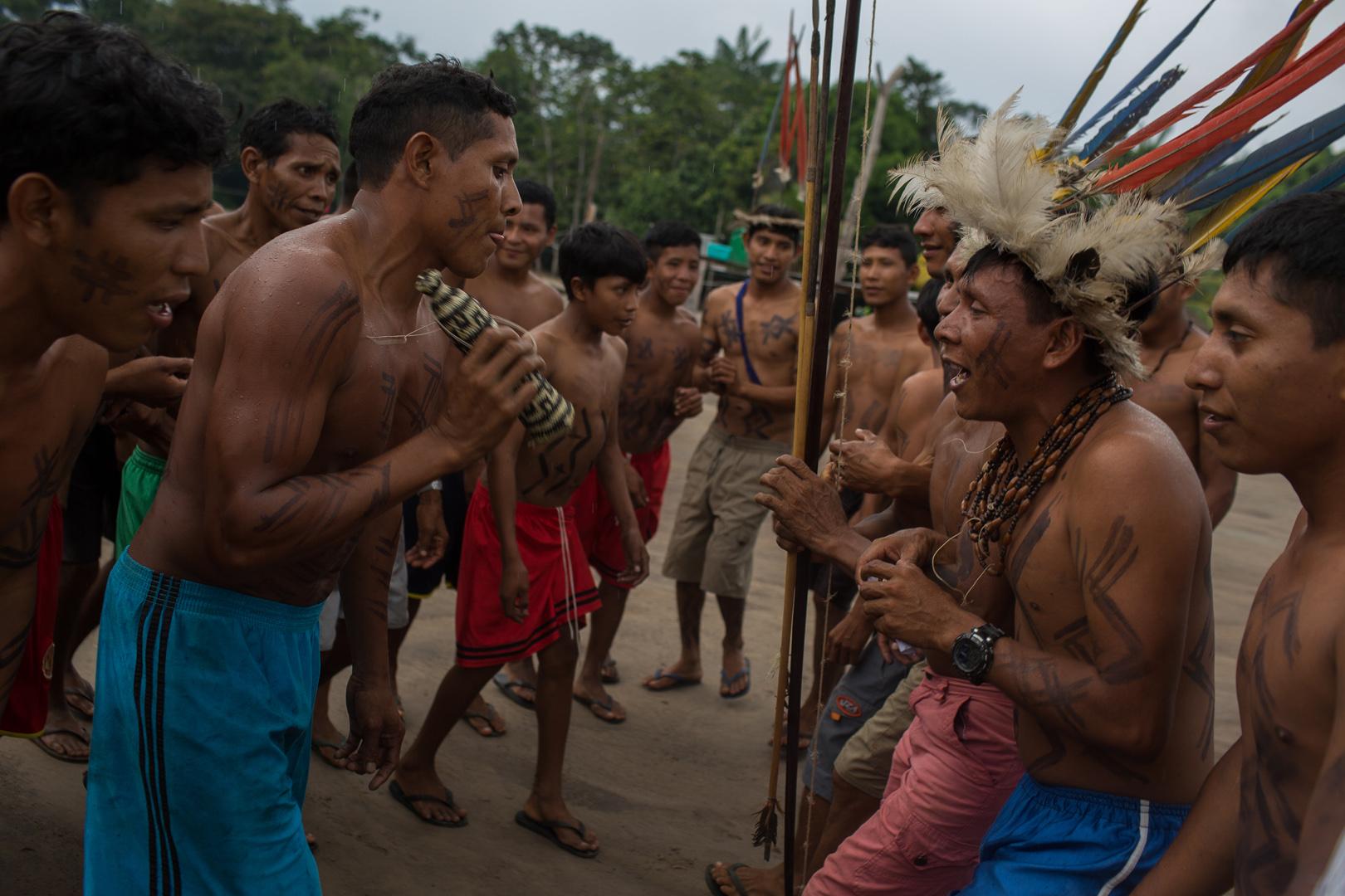 MP da Eletrobras libera Linhão de Tucuruí no território dos Waimiri Atroari