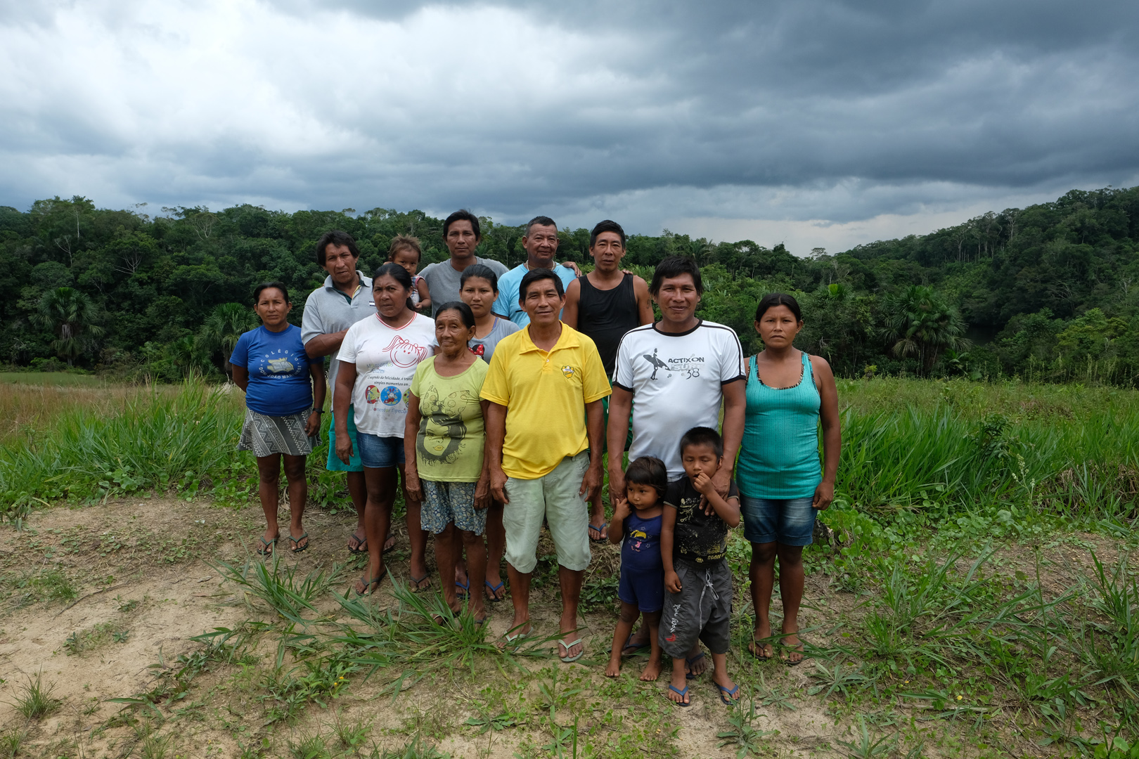 Kumuã: os especialistas de cura do Alto Rio Negro