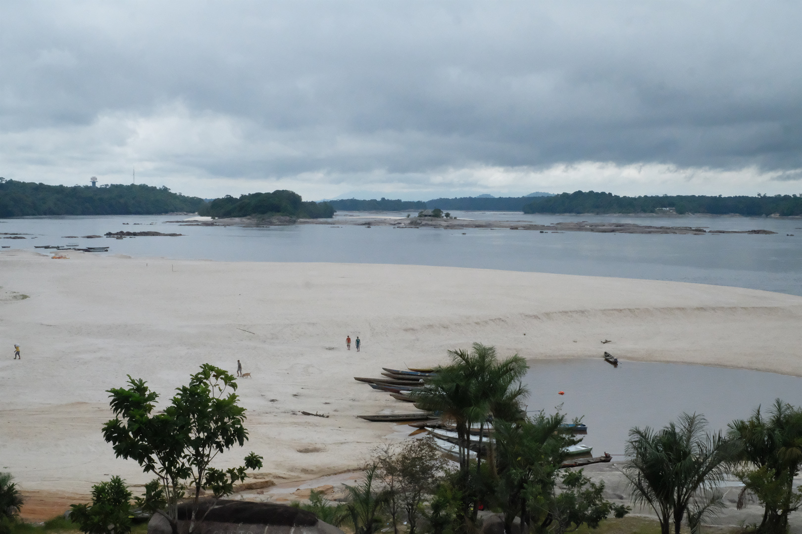 Mortes de jovens alertam povos indígenas sobre violência urbana em São Gabriel da Cachoeira