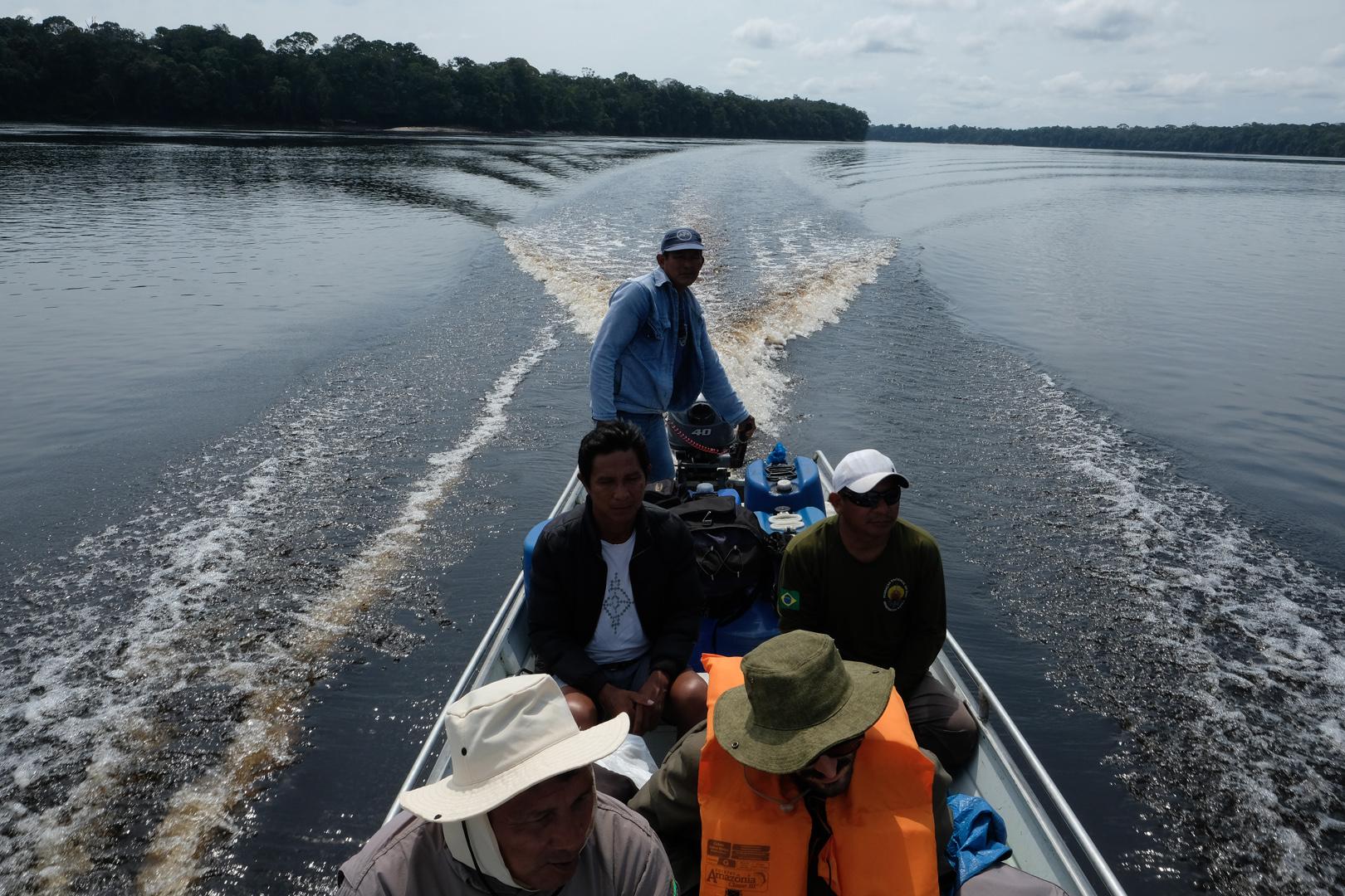 Amazônia Real lança podcast sobre os bastidores das reportagens especiais