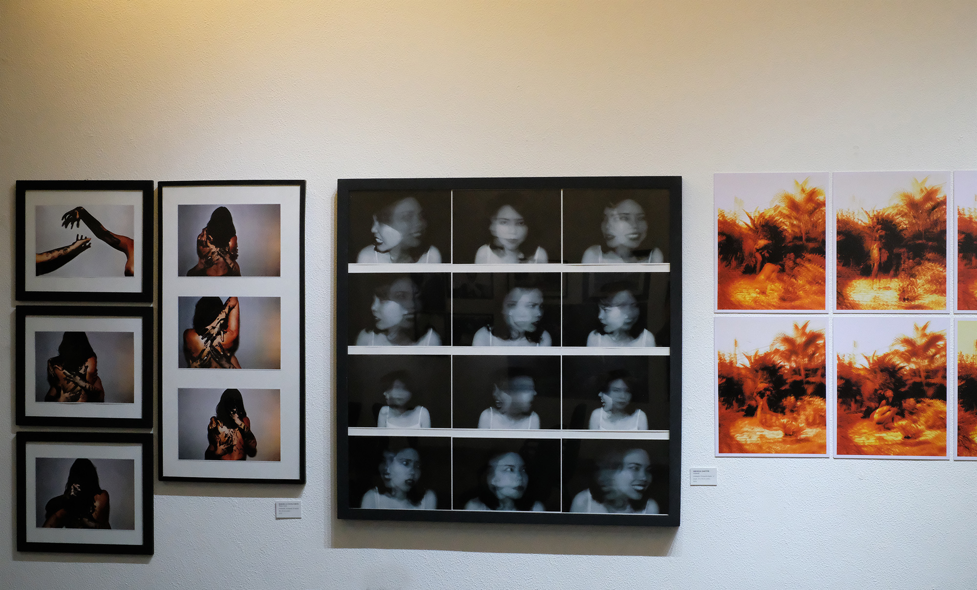 Fotógrafas expõem o olhar poético e plural em exposição no Icbeu Manaus