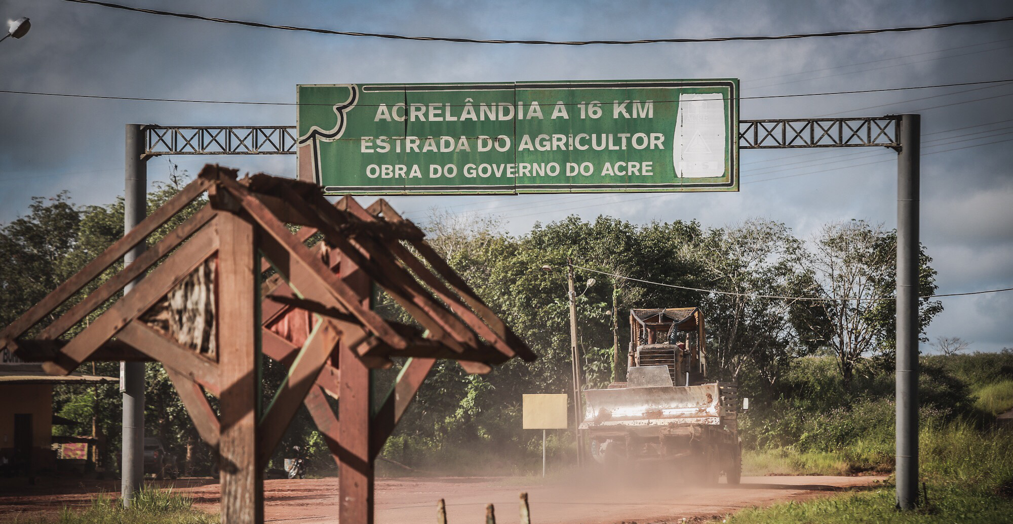 """Grilagem de terra impõe violência em região conhecida como """"Faroeste Amazônico"""""""