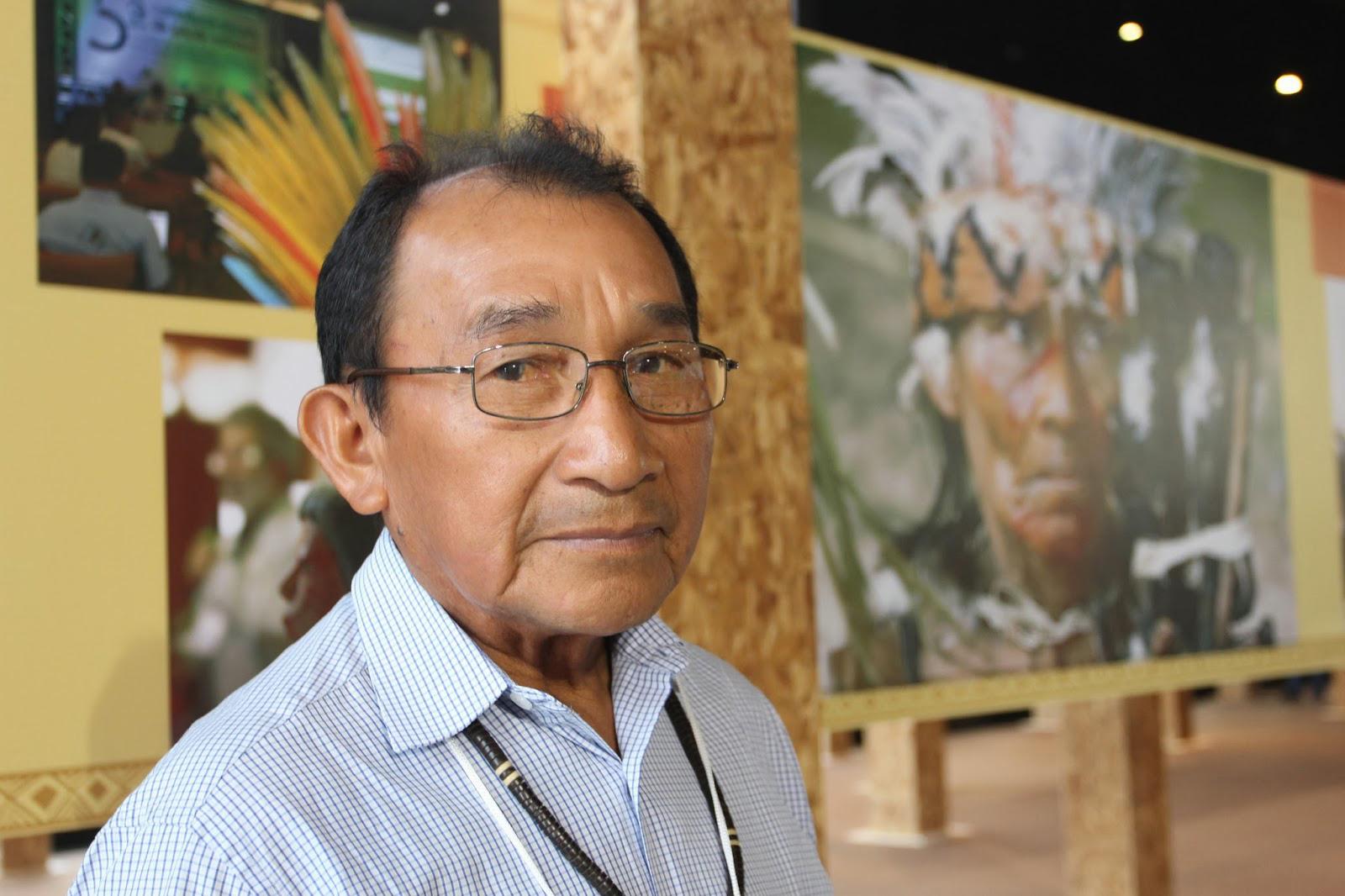 Aos 73 anos, grande liderança de Roraima enfrenta descaso no atendimento de saúde