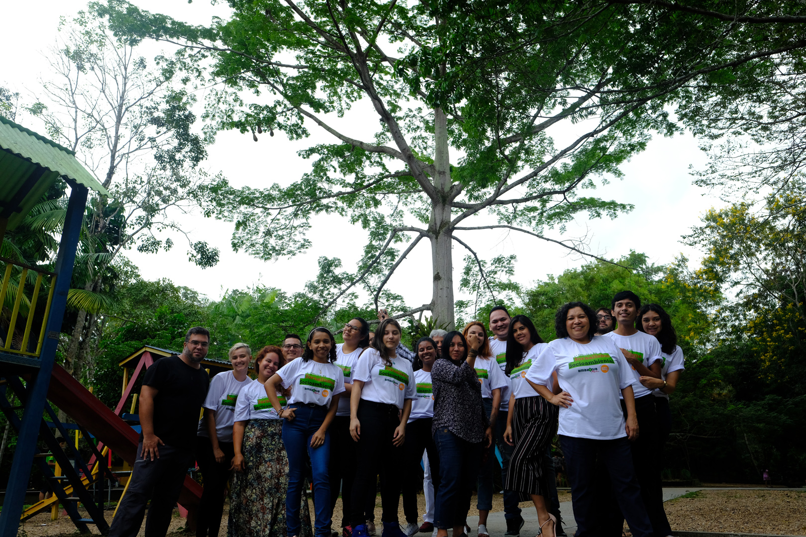 Amazônia Real junta-se ao Trust Project para destacar notícias confiáveis