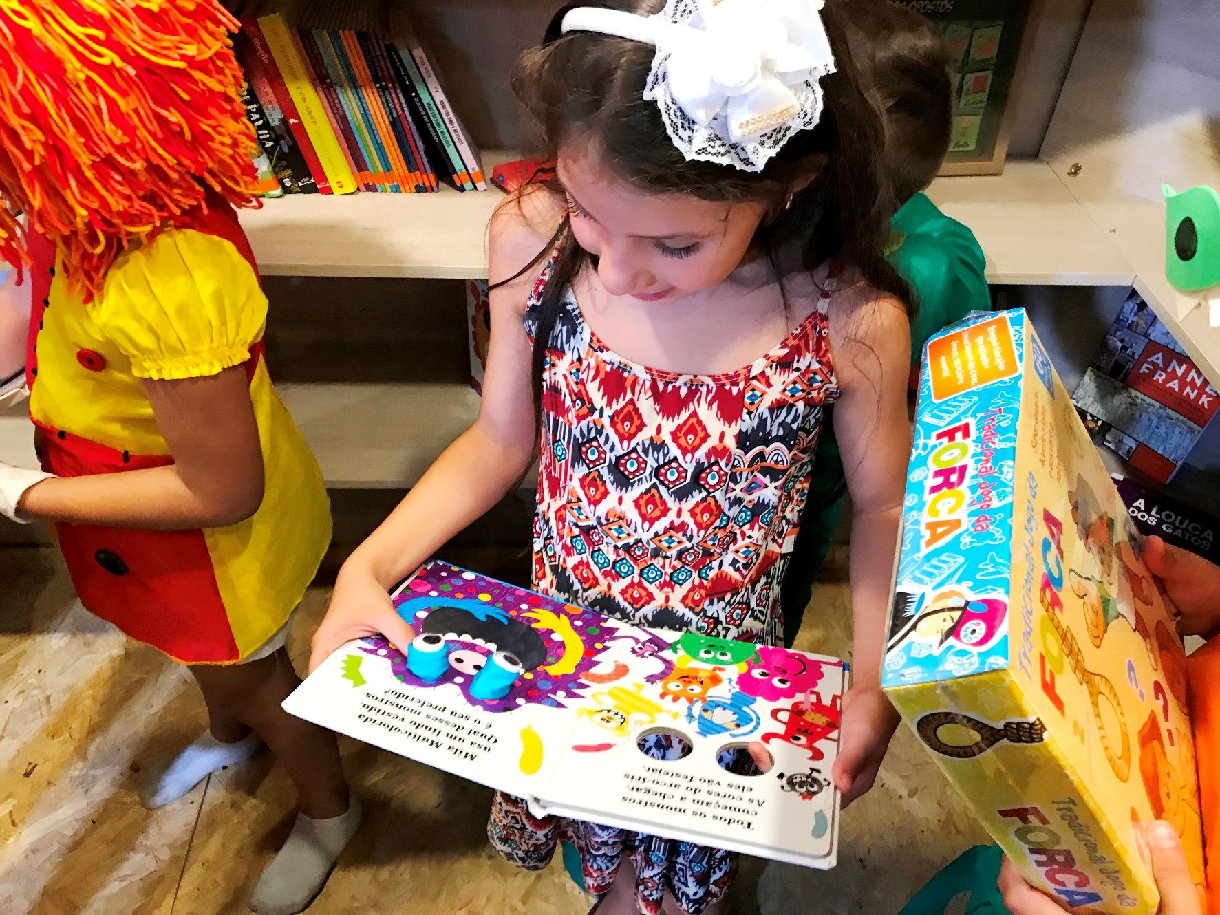 """Projeto """"Casinha de Livros"""" chega em duas escolas de Manaus"""