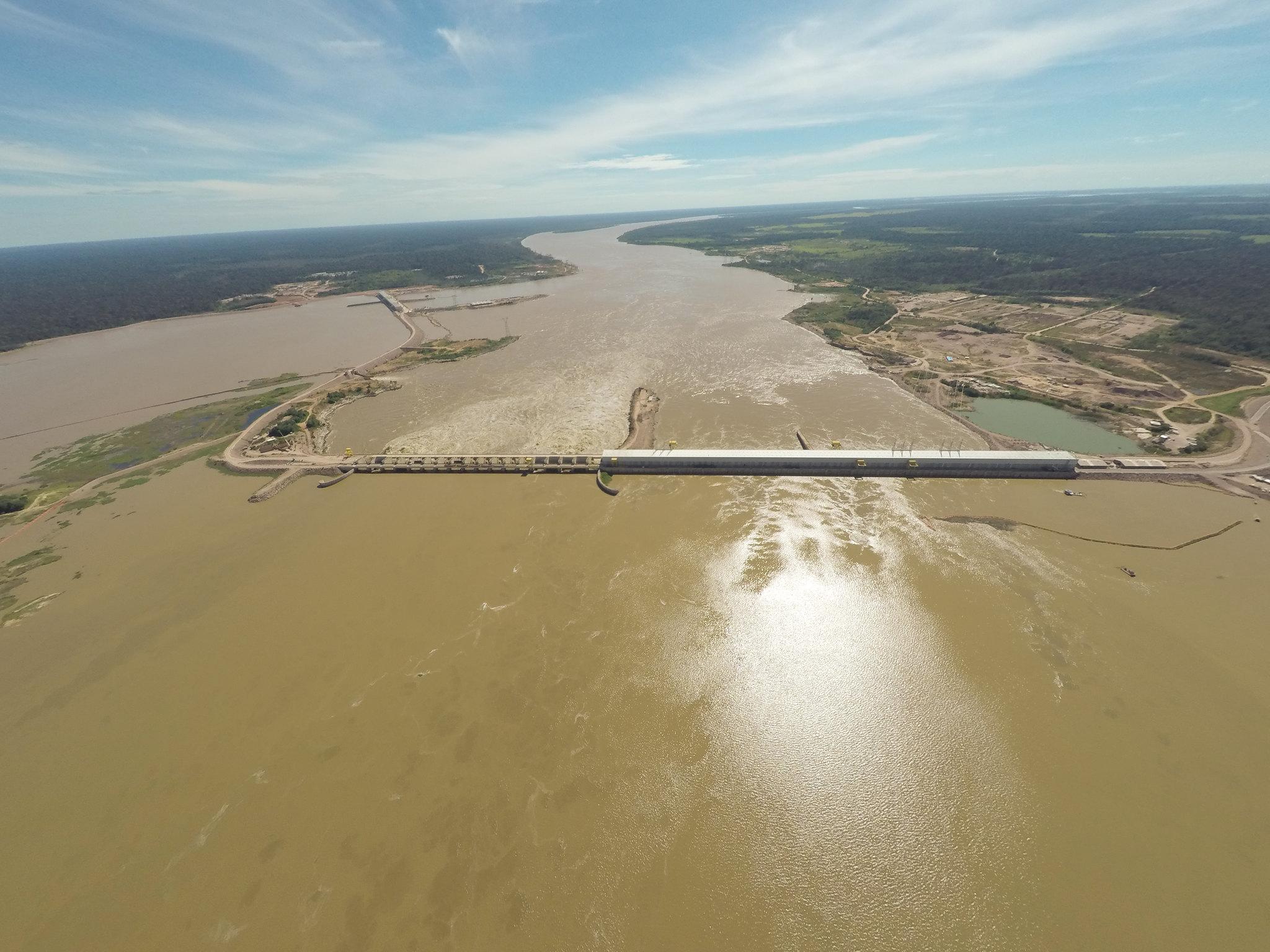 Justiça ambiental e barragens amazônicas: 6 – O obstáculo do sistema atual