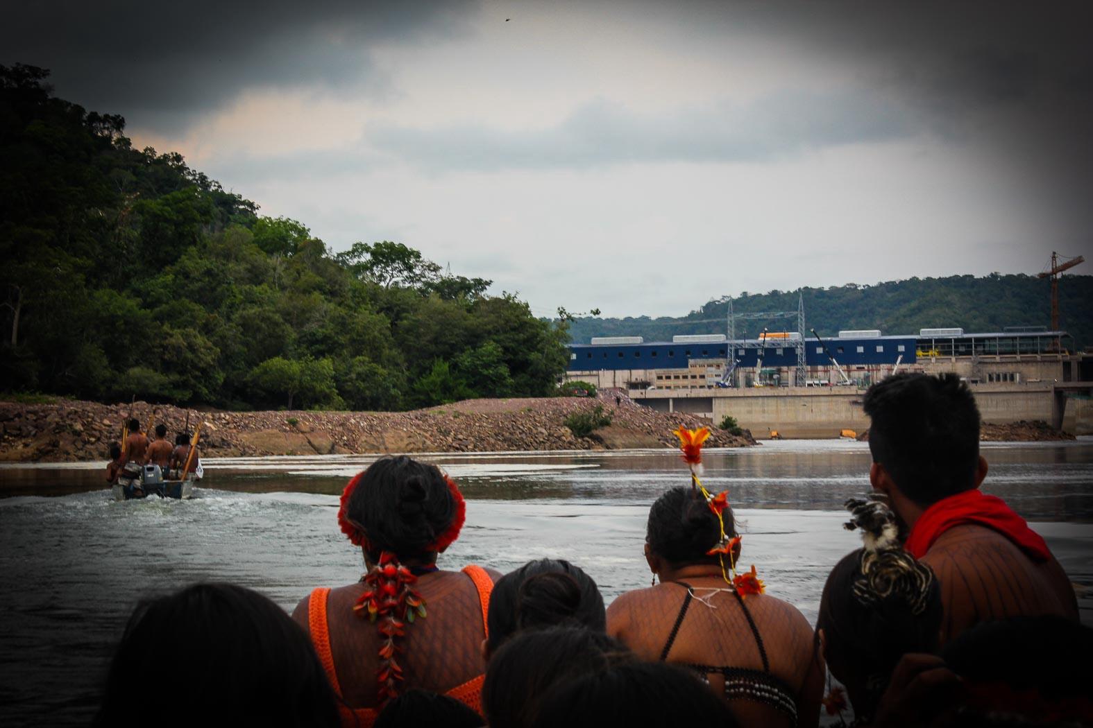 Justiça ambiental e barragens amazônicas: 7 – A erosão do licenciamento ambiental