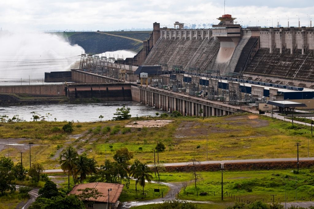 Justiça ambiental e barragens amazônicas: 3 – As ironias do discurso