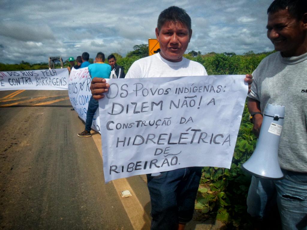 Justiça ambiental e barragens amazônicas: 8 – Estratégias para iludir o controle