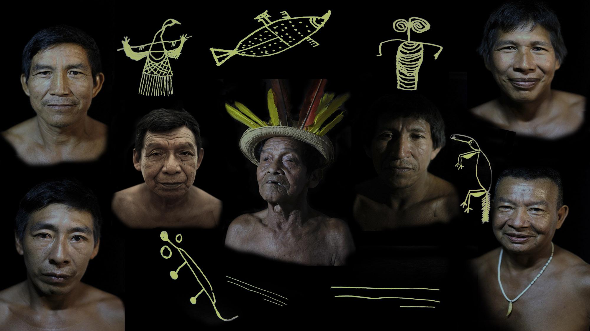 Os Kumuã do Alto Rio Negro: especialistas da cura indígena
