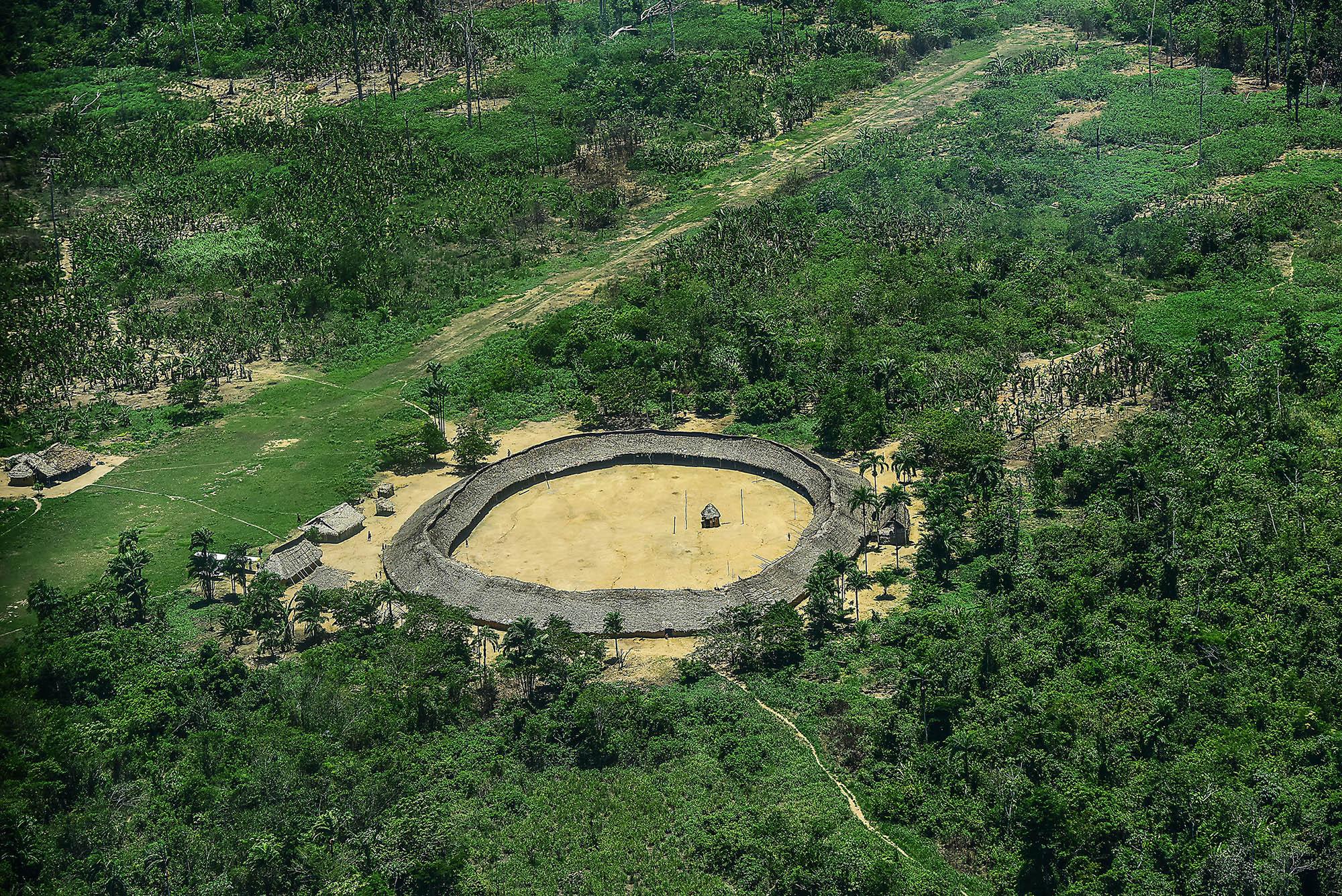 Morre jovem Yanomami por Covid-19, em Roraima, diz Sesai