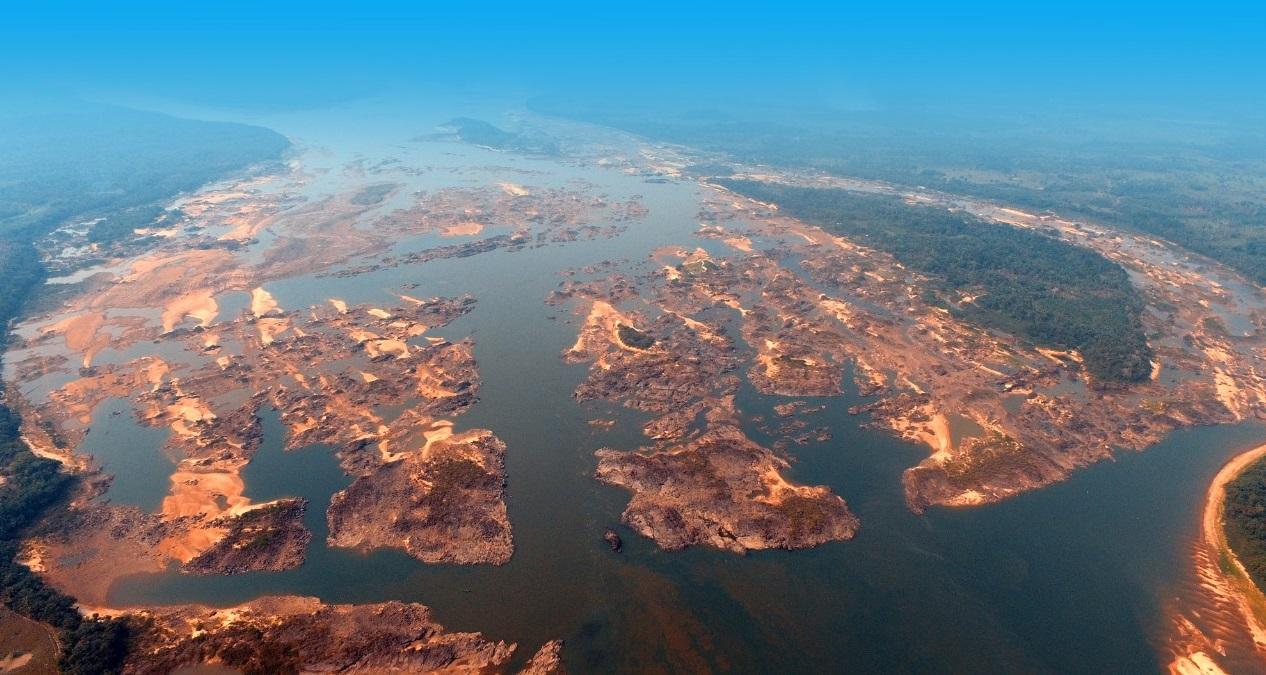 Ampliação da Hidrovia Araguaia-Tocantins ameaça ribeirinhos