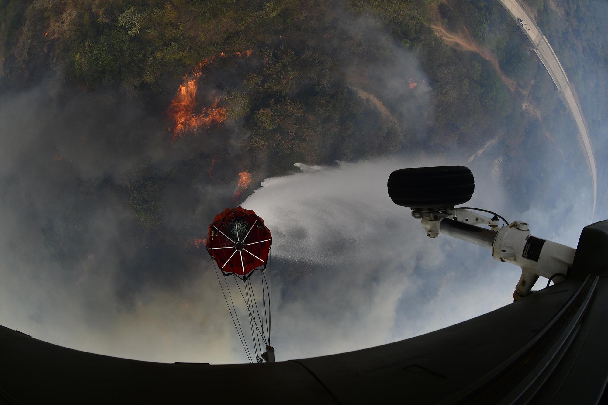 Amazônia em Chamas: incêndios arrasam florestas da Bolívia e do Paraguai