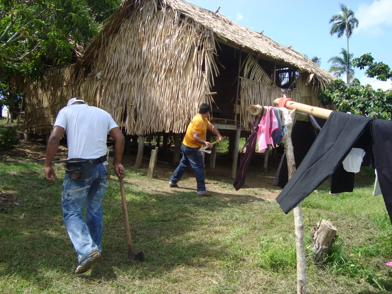 Indígenas Mura são ameaçados por grileiros no Amazonas