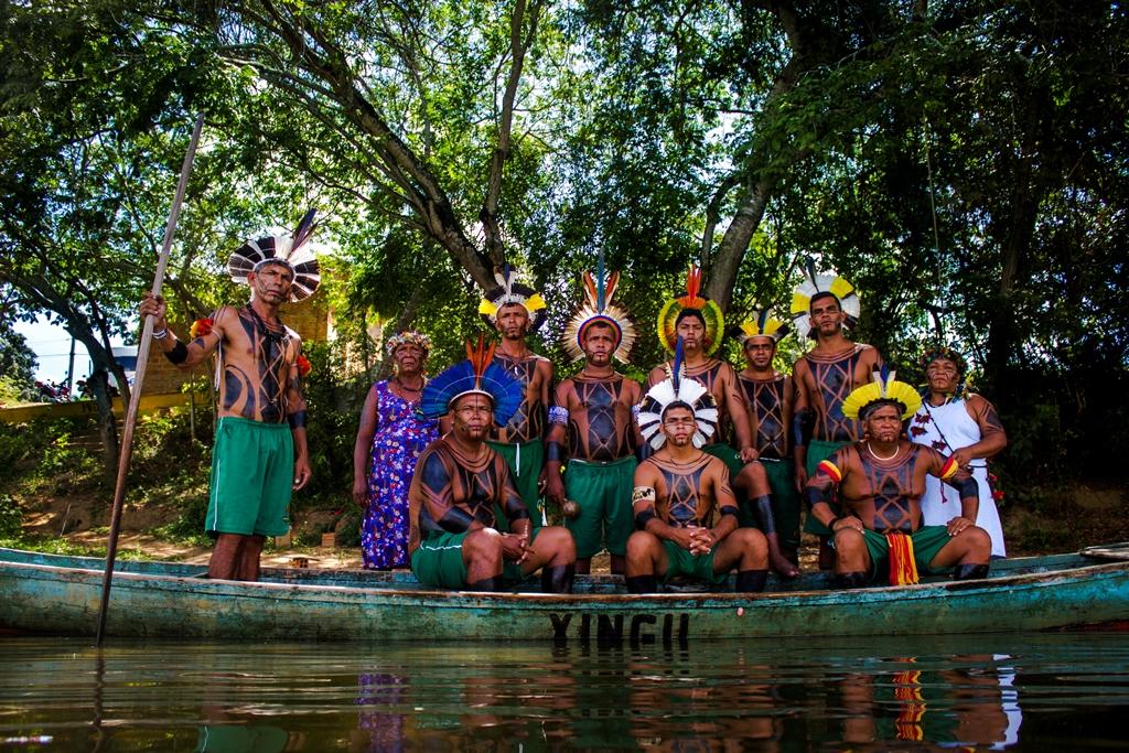 Amazonas recebe sete grupos musicais indígenas da turnê Sonora Brasil