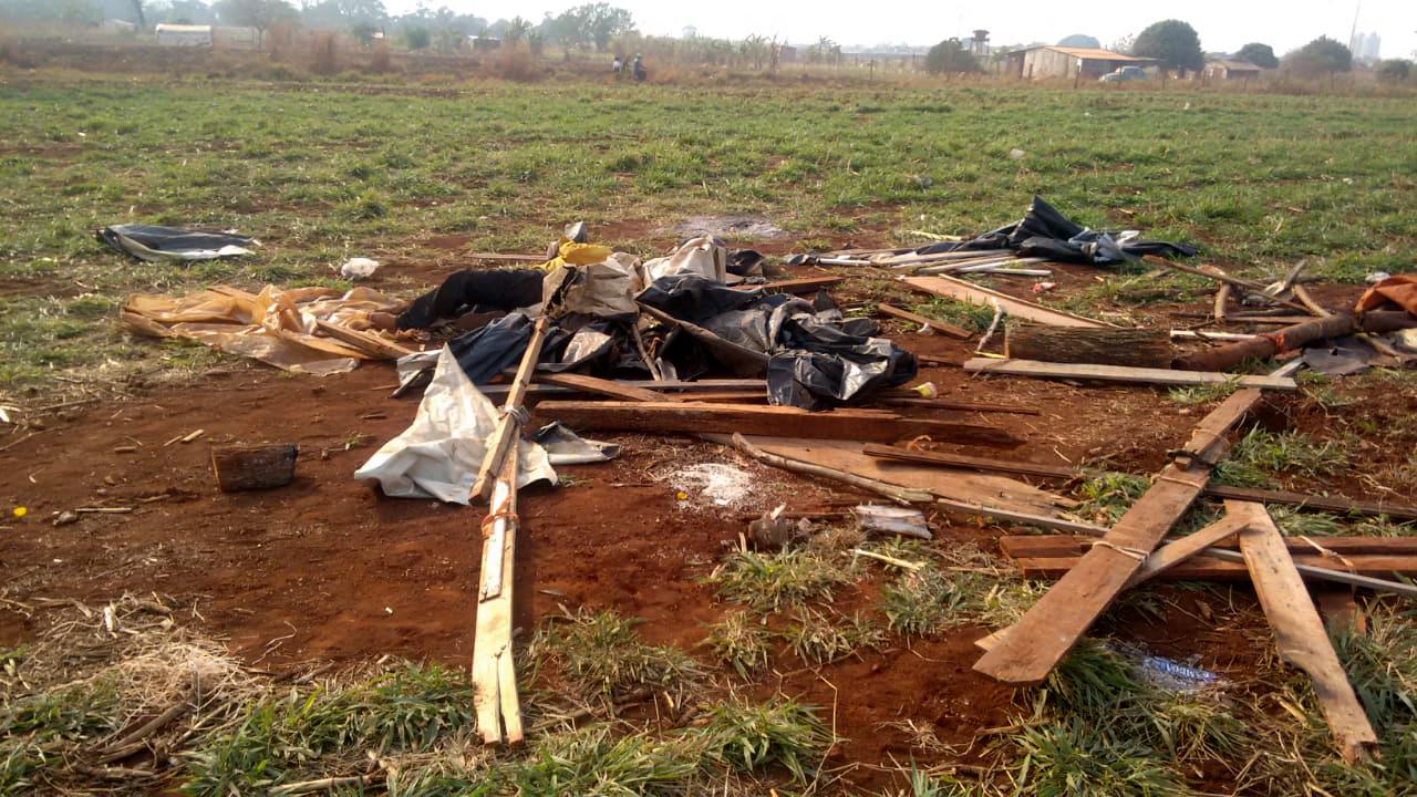 Guarani-Kaiowá enfrentam alta da violência dentro e fora das aldeias em Dourados (MS)