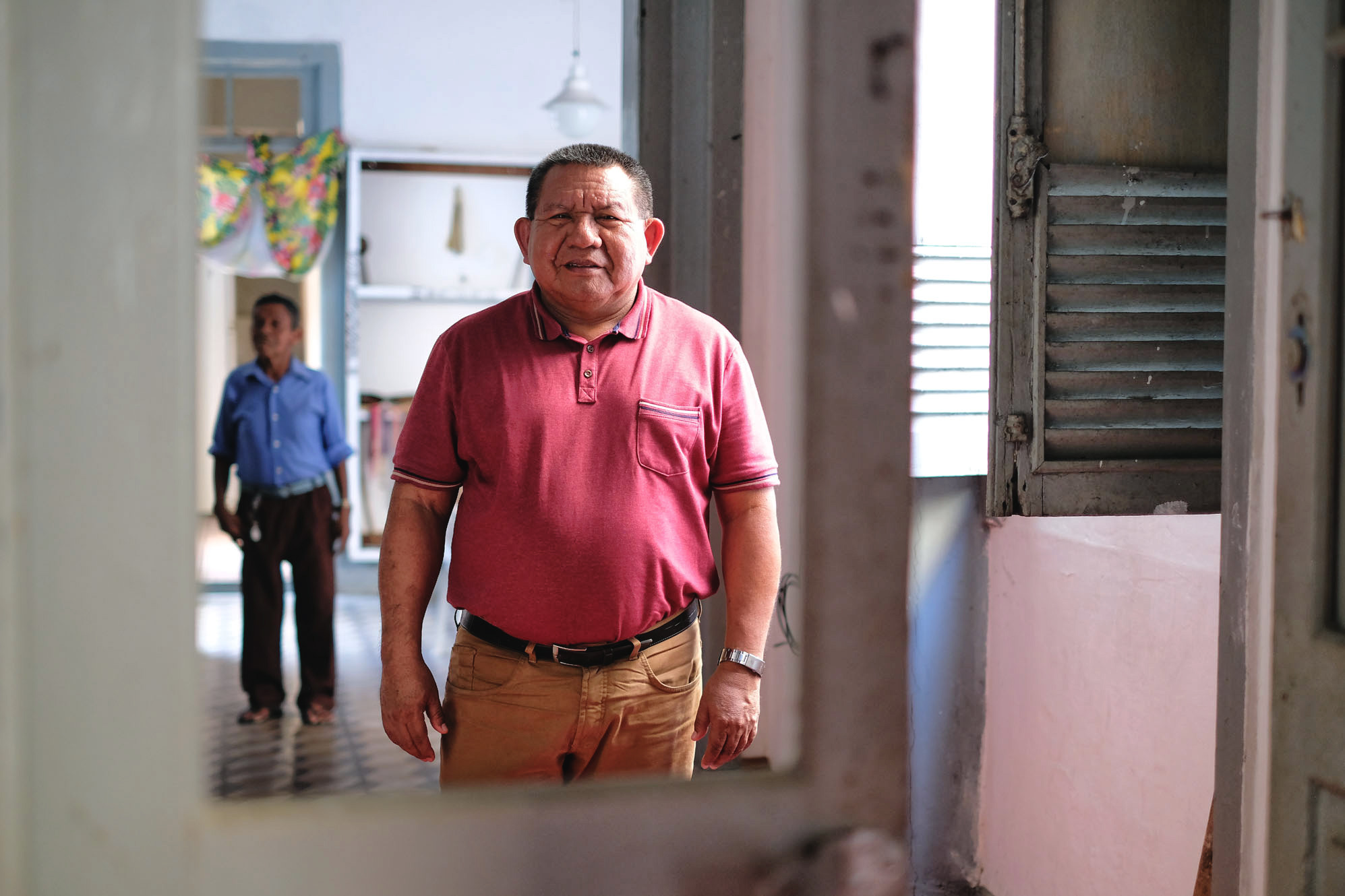 Padre indígena diz que Sínodo é desafio para Igreja e Ecologia na Amazônia
